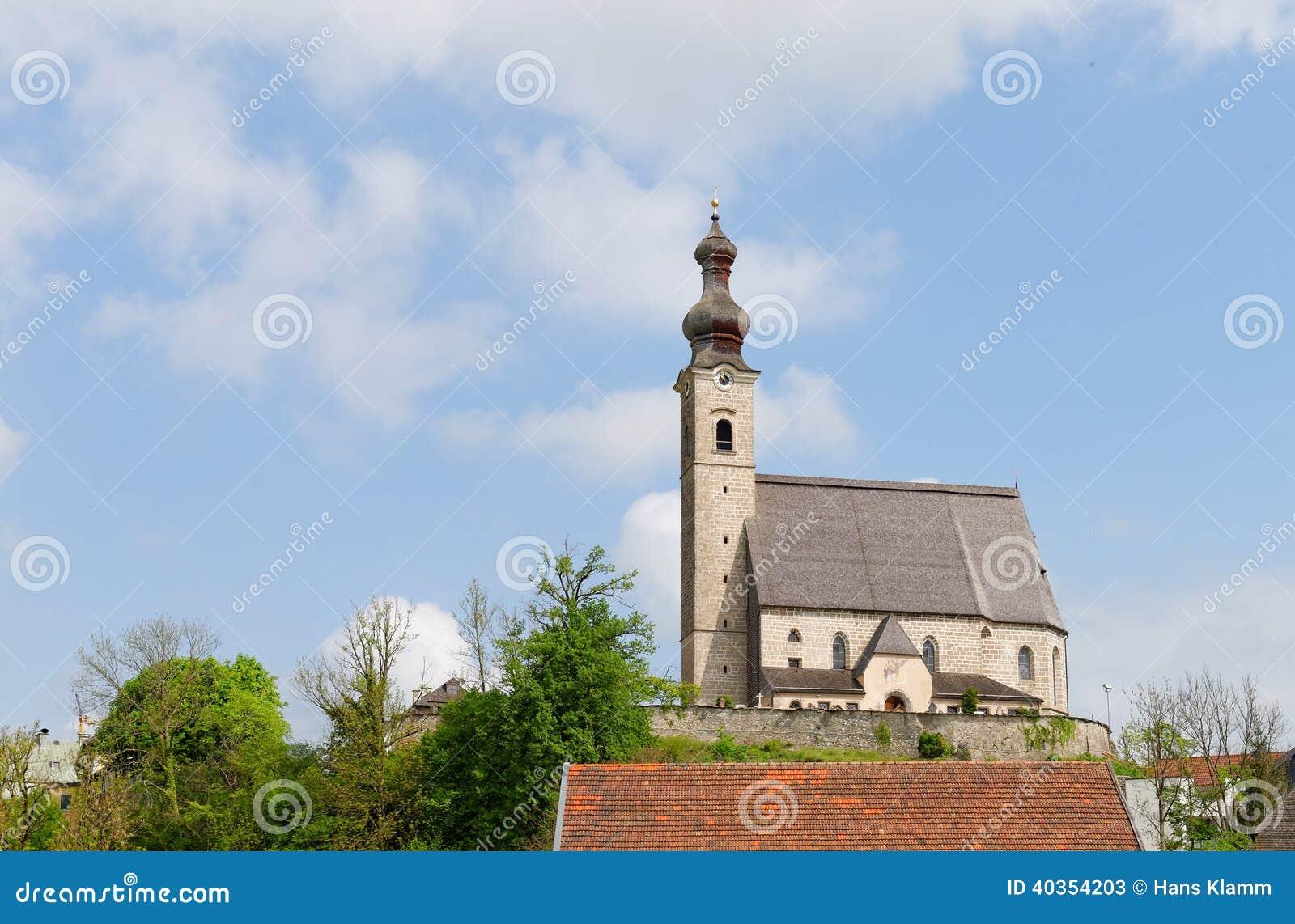 Woedekerk