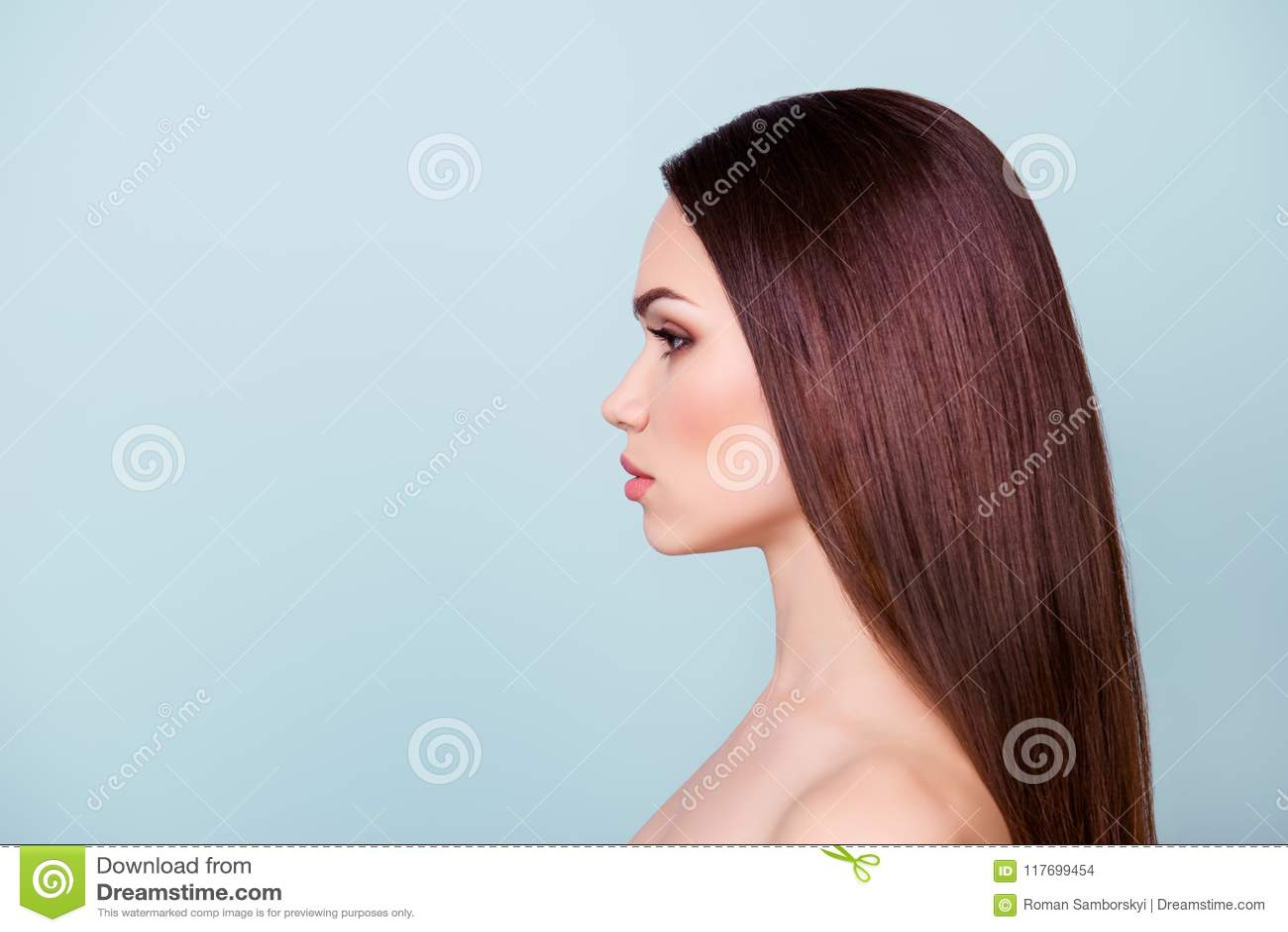 Wohl und Wellness, Schönheit und Gesundheitskonzept Coseup-Seite p