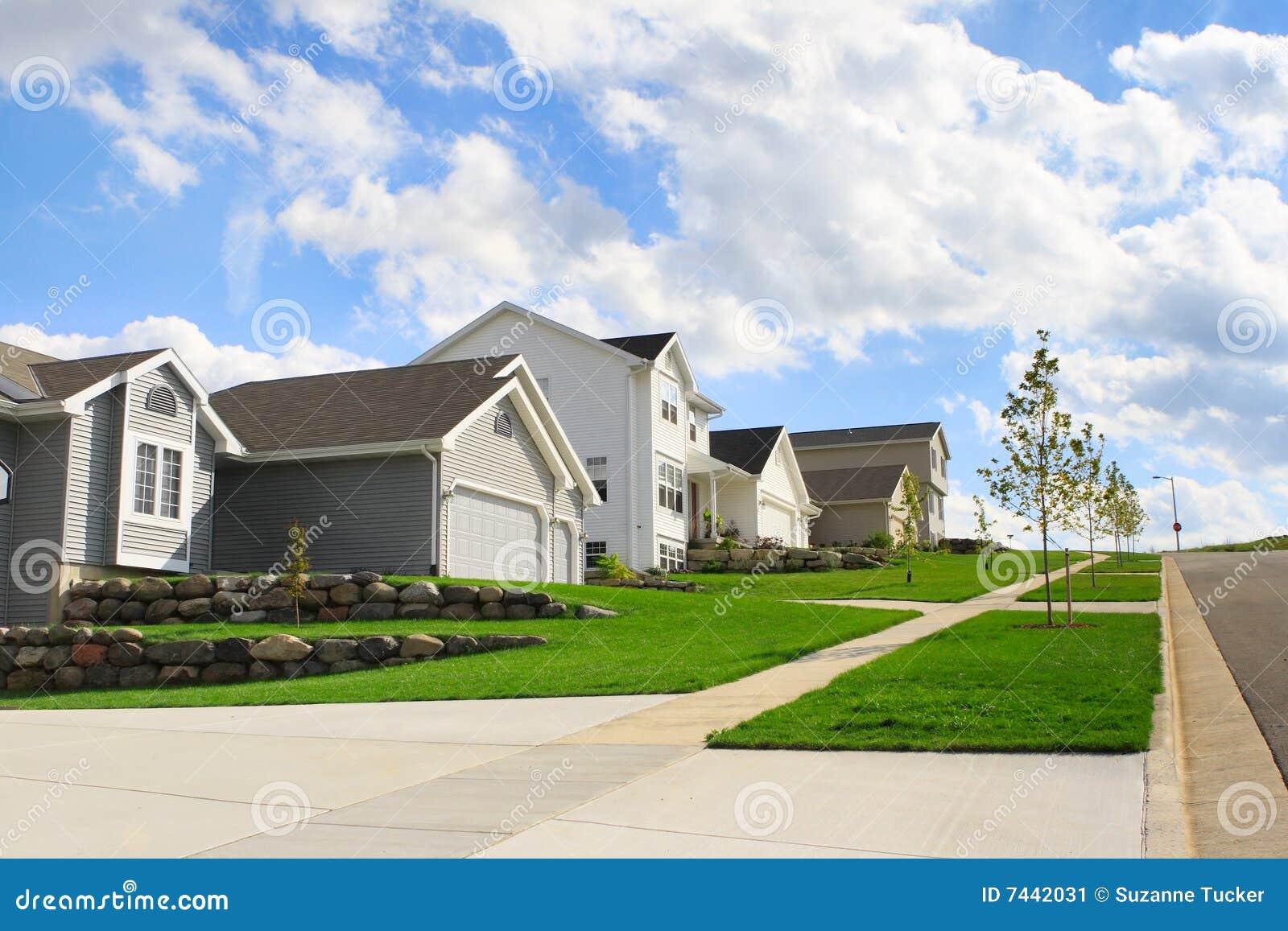 Wohnnachbarschaft