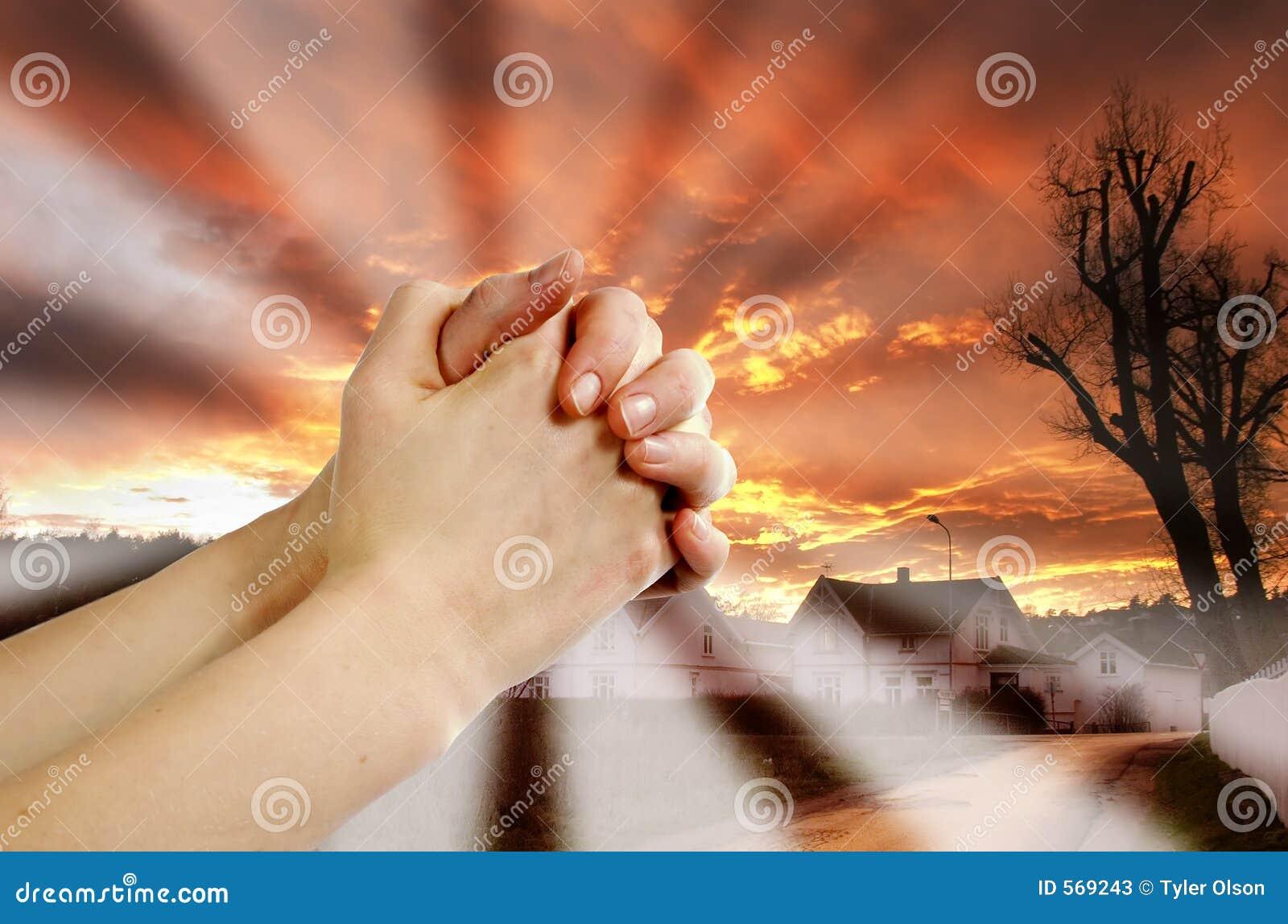 Wojownik modlitwa