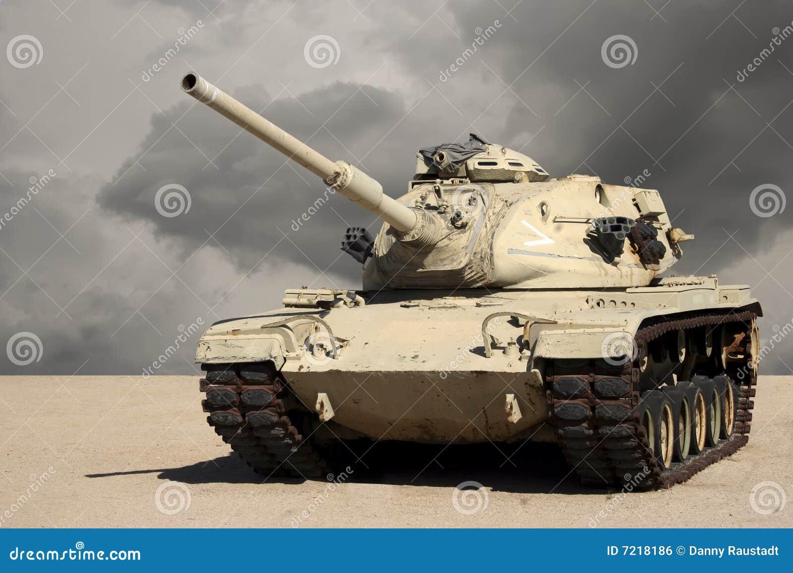 Wojska pustynny stan zbiornik jednoczący
