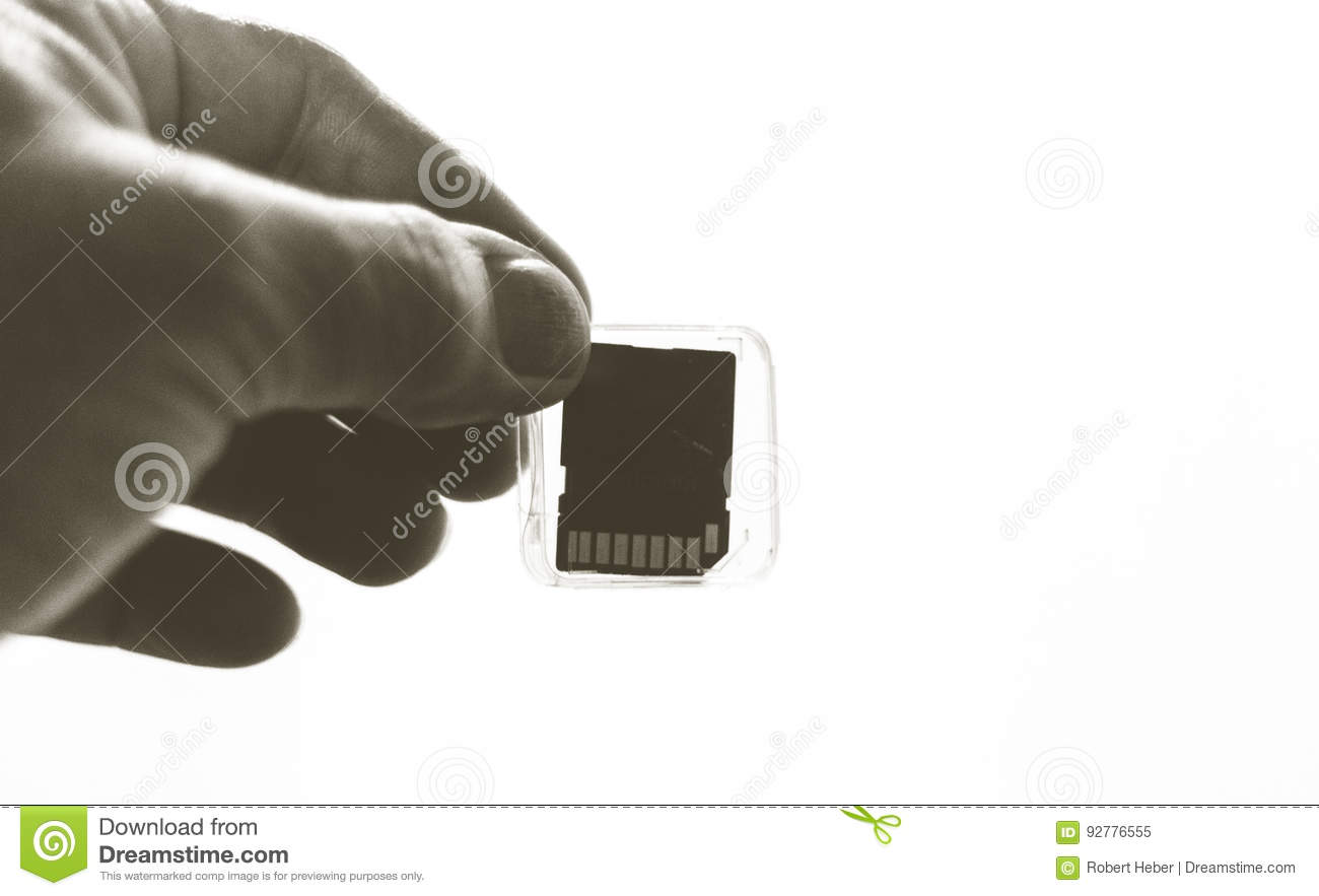 Wold of Data at Your Finger Tips