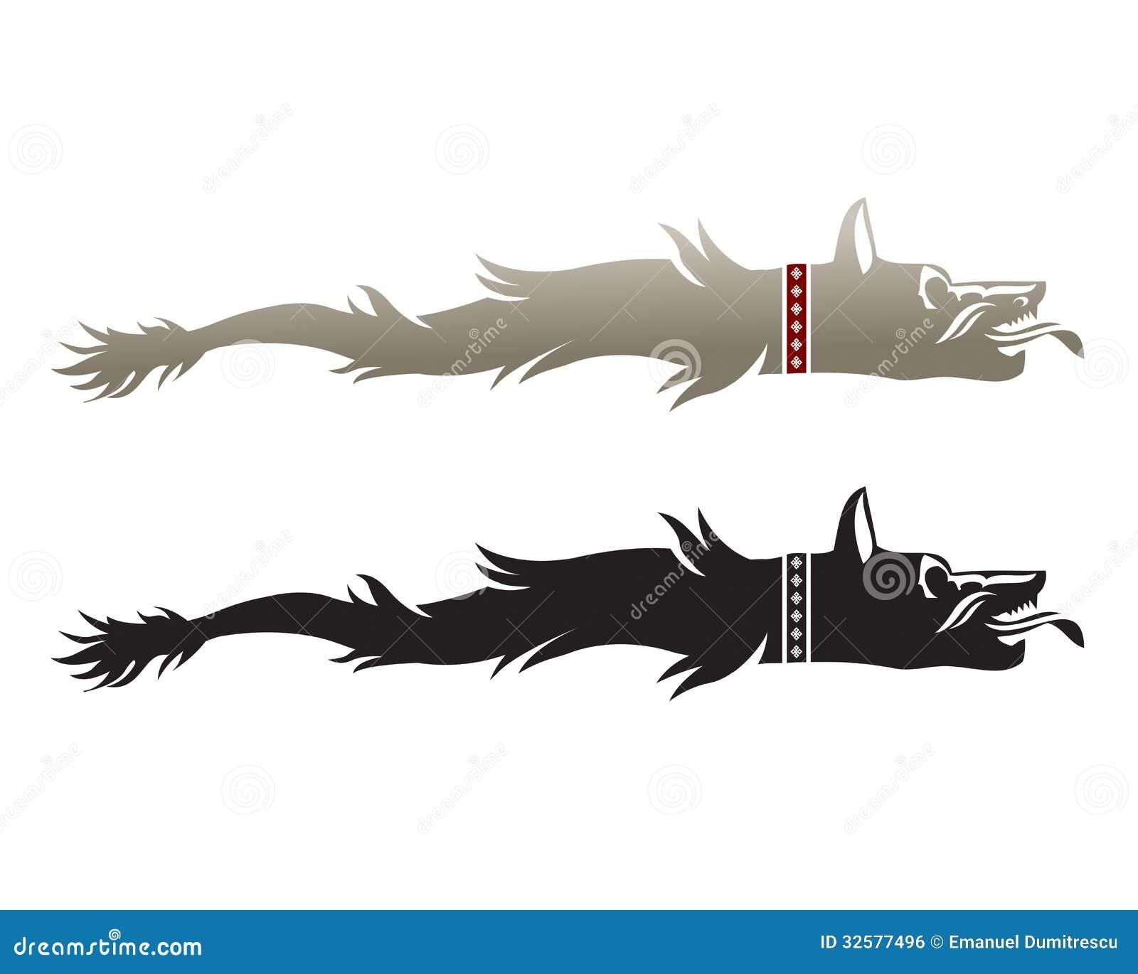 Wolf Head - Ancient Da...