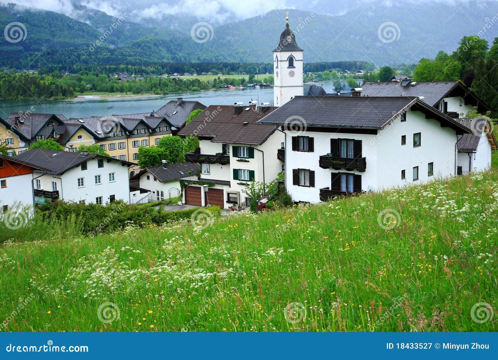 Wolfgang, Áustria