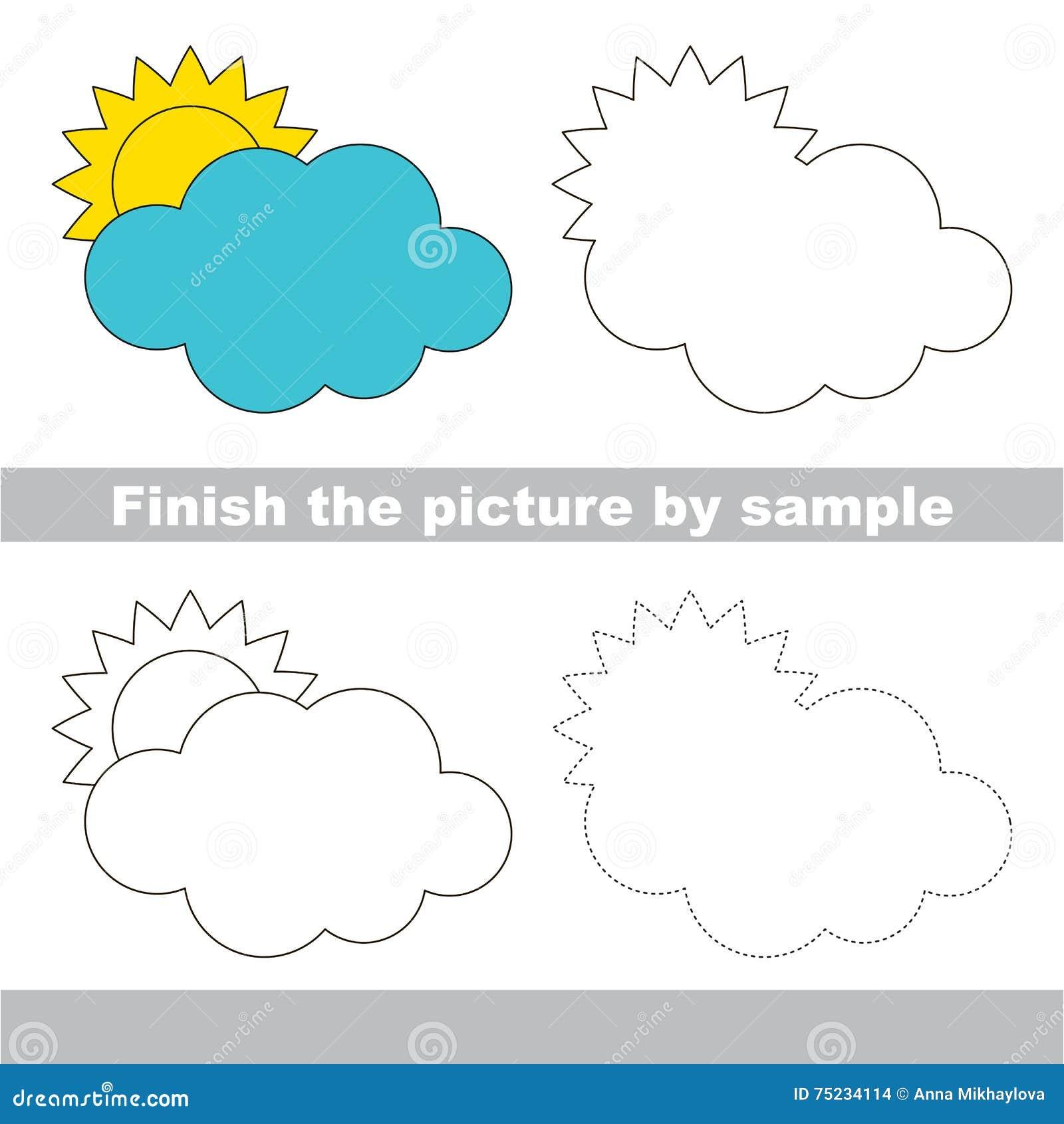 Ungewöhnlich Arten Von Wolken Arbeitsblatt Bedruckbaren Fotos ...