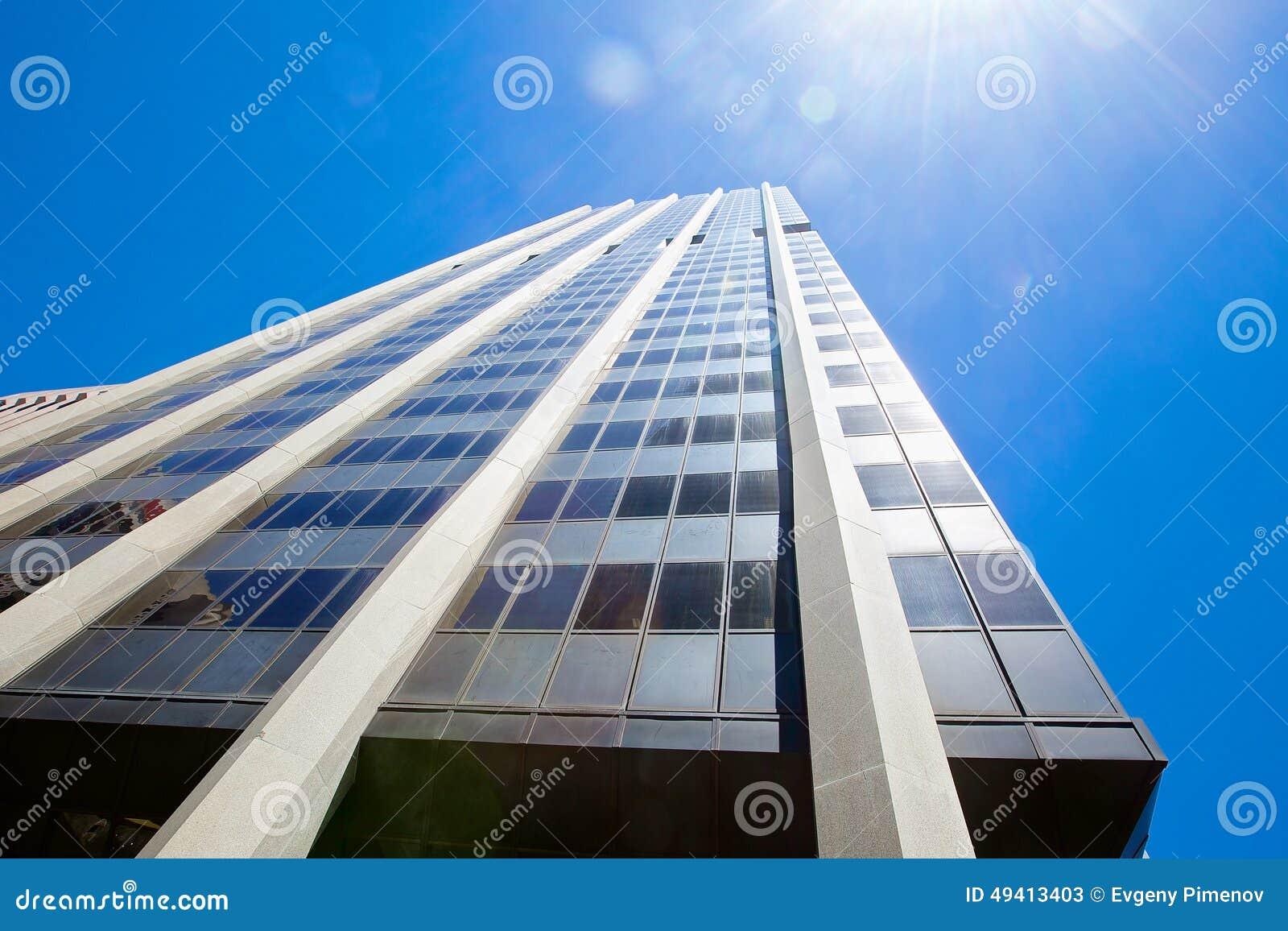 Download Wolkenkratzer In Perth, West-Australien Stockbild - Bild von tourismus, draußen: 49413403