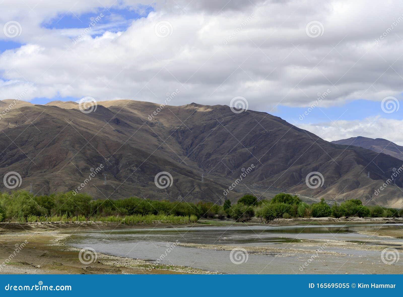 Himalaya Hochebene