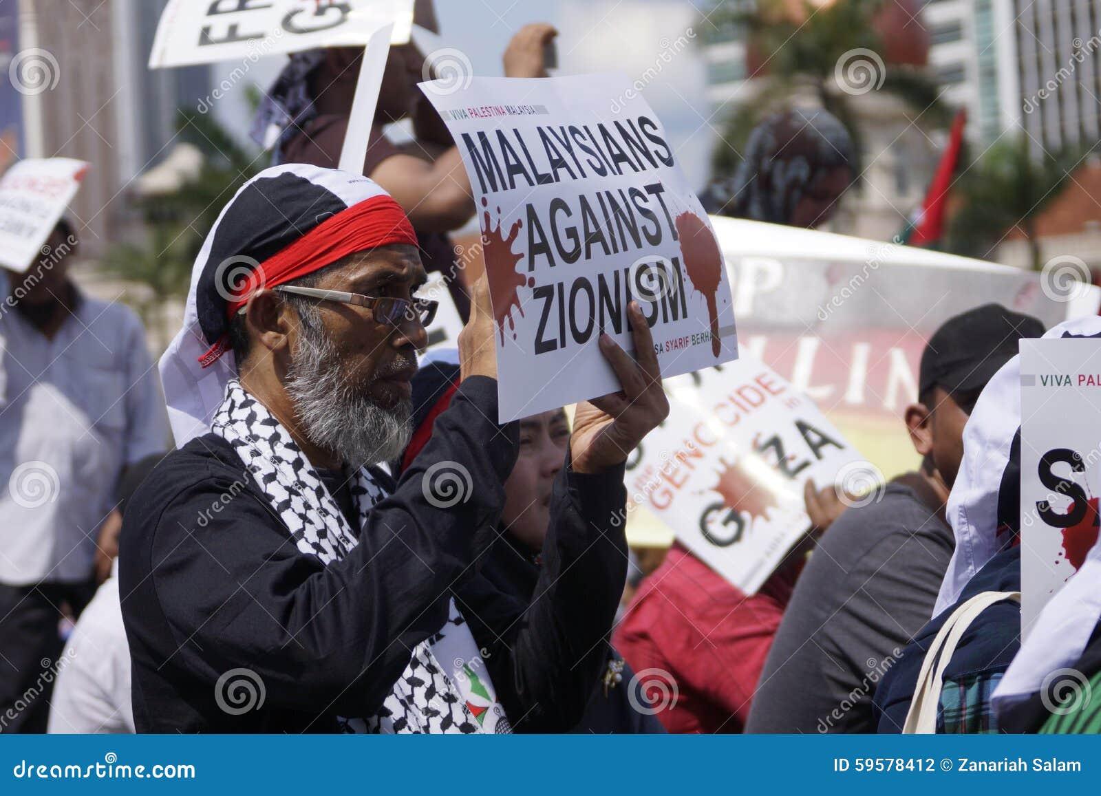 Wolność dla GAZA