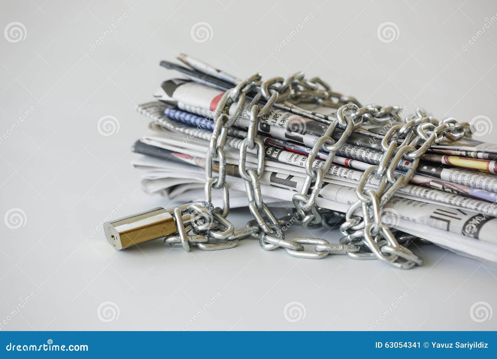Wolność prasa