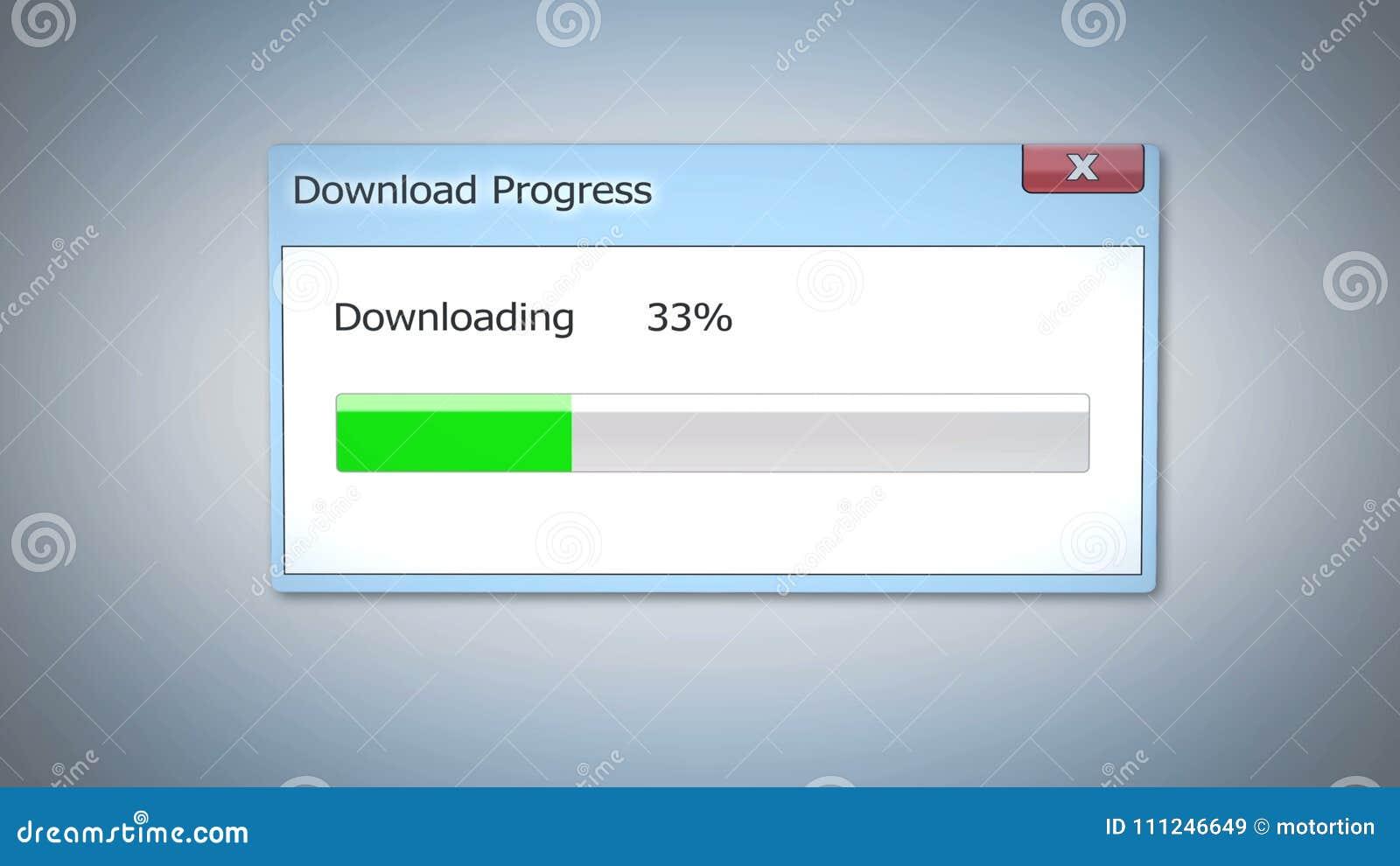 Wolny ściąganie nielegalnie kopiować zawartość, przestarzały system operacyjny, dialog okno