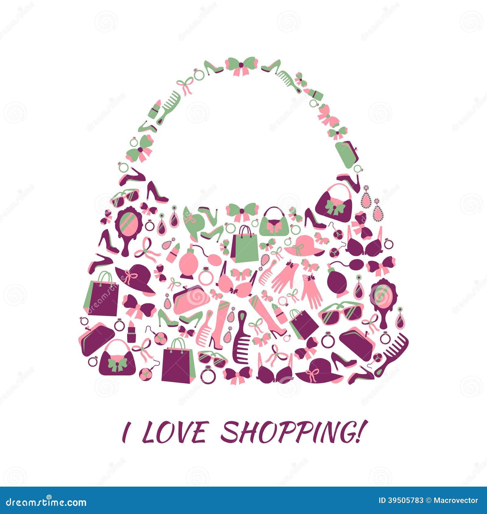 i love bags wallpaper - photo #13