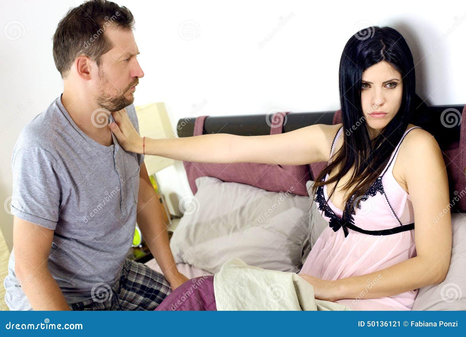 Mature horny woman seducing young boys