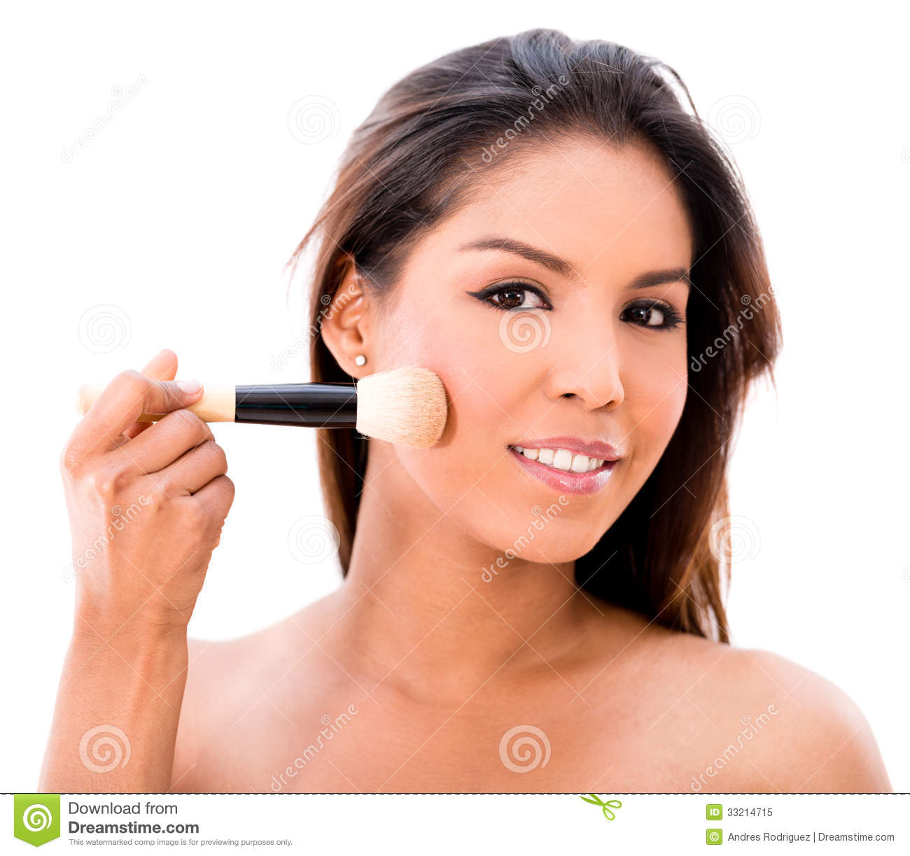 articles how to apply makeup for a year old
