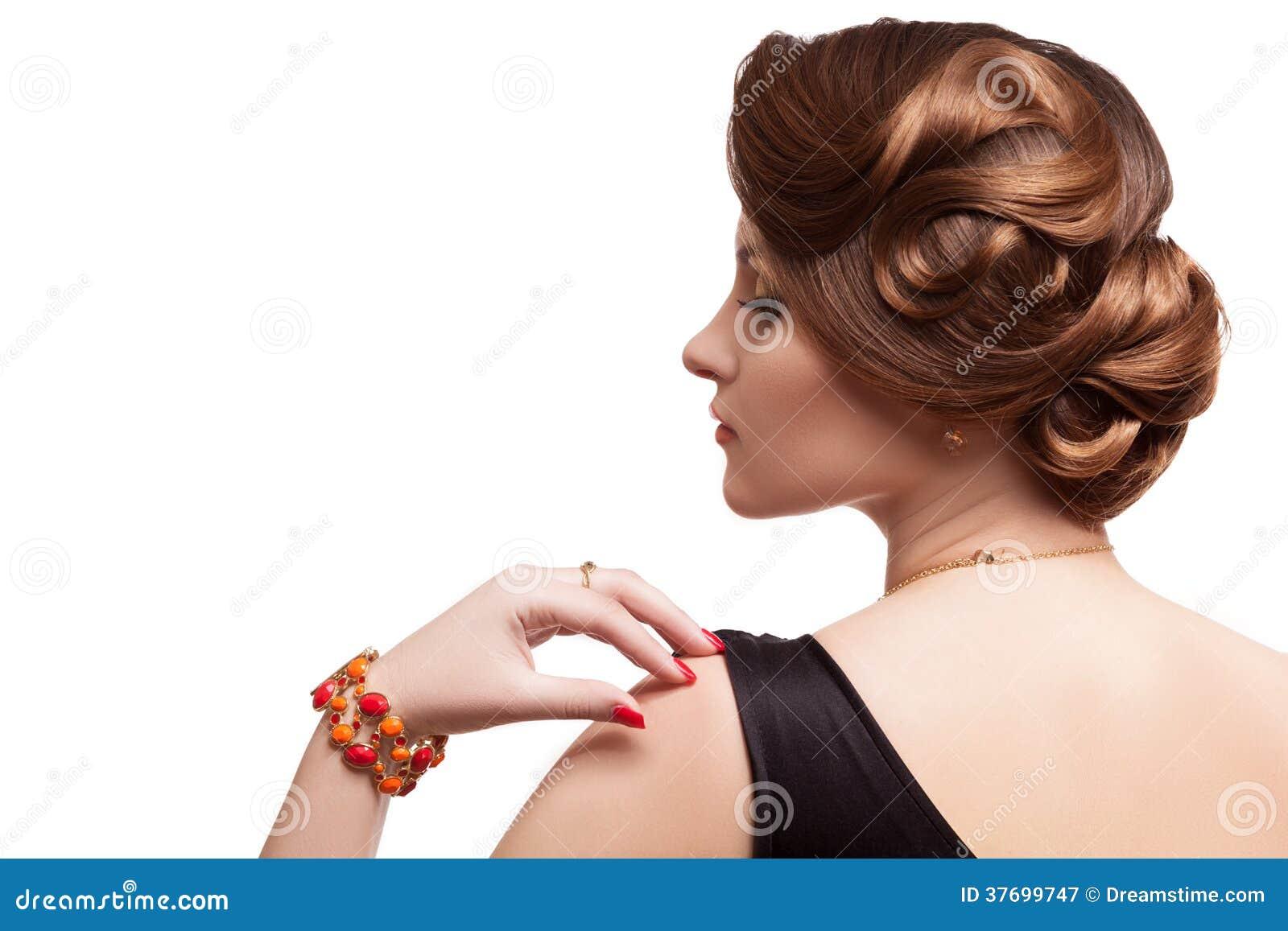 hairstyle background - photo #5
