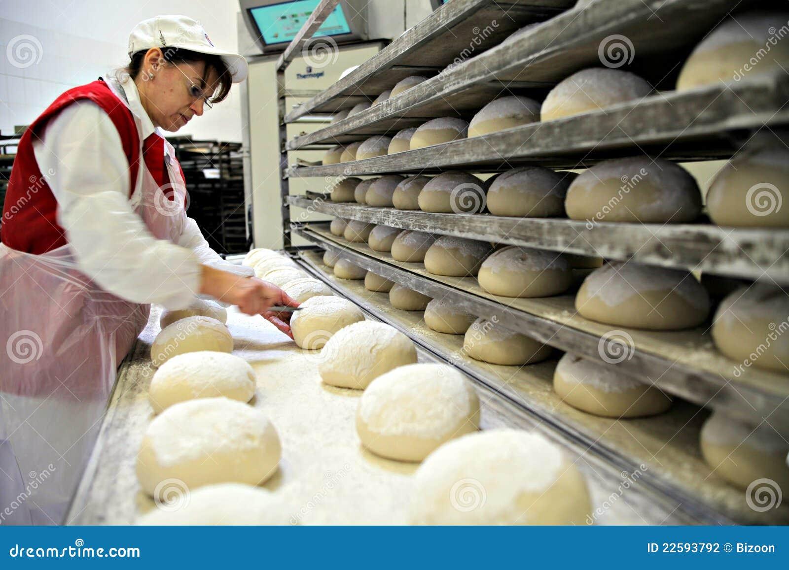 artisan bakery business plan