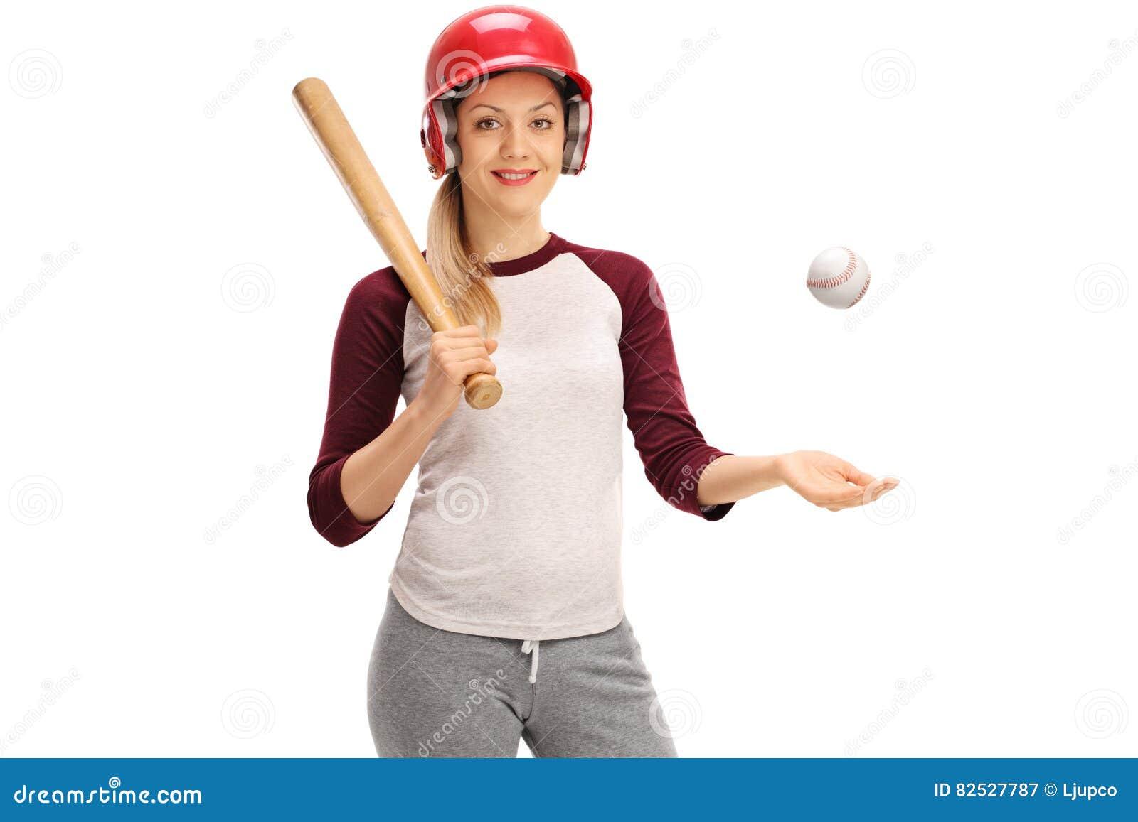 Women fucking baseball bats images