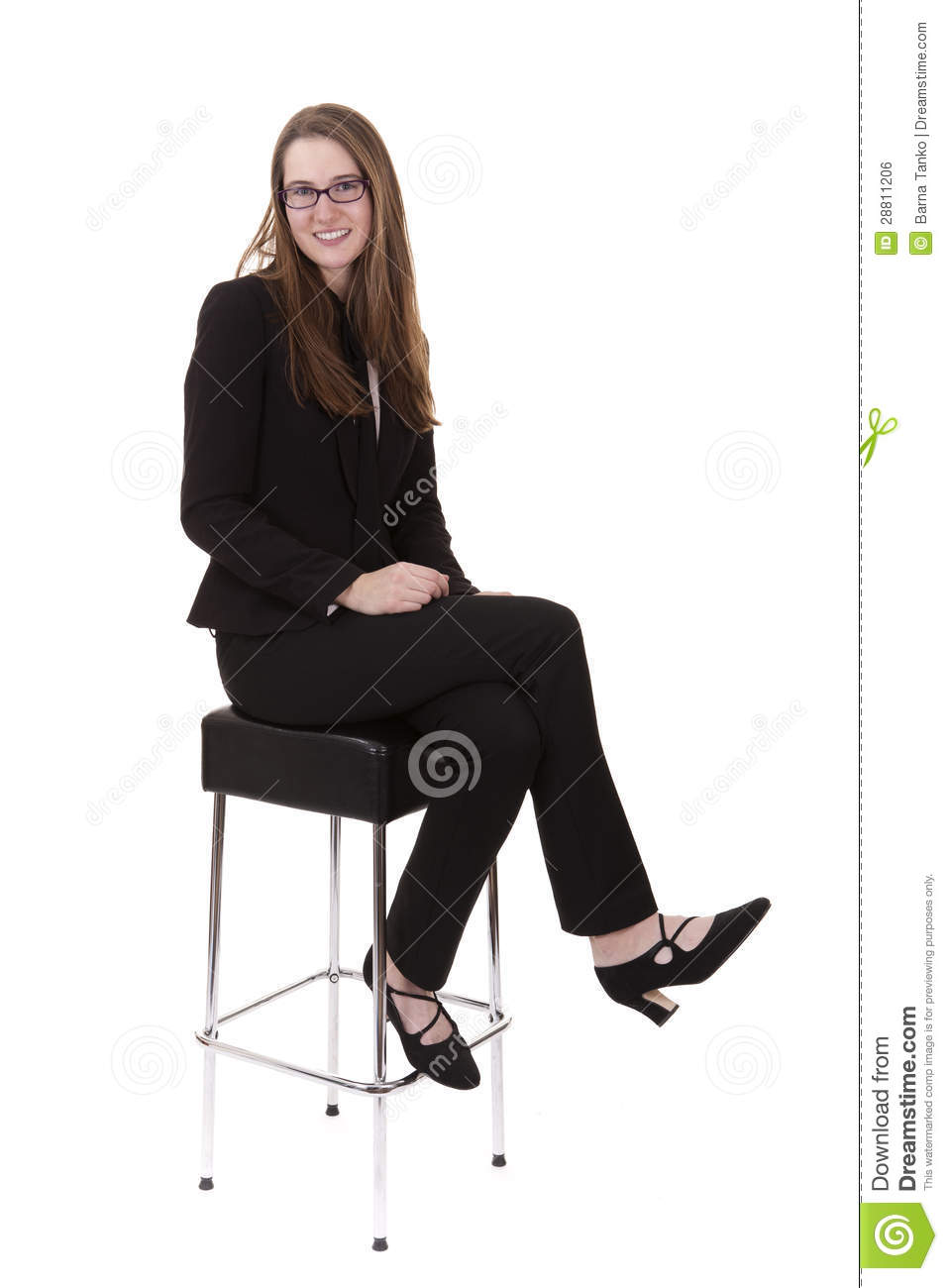 Woman In Business Suit Royalty Free Stock Image Image  : woman business suit 28811206 from www.dreamstime.com size 957 x 1300 jpeg 66kB