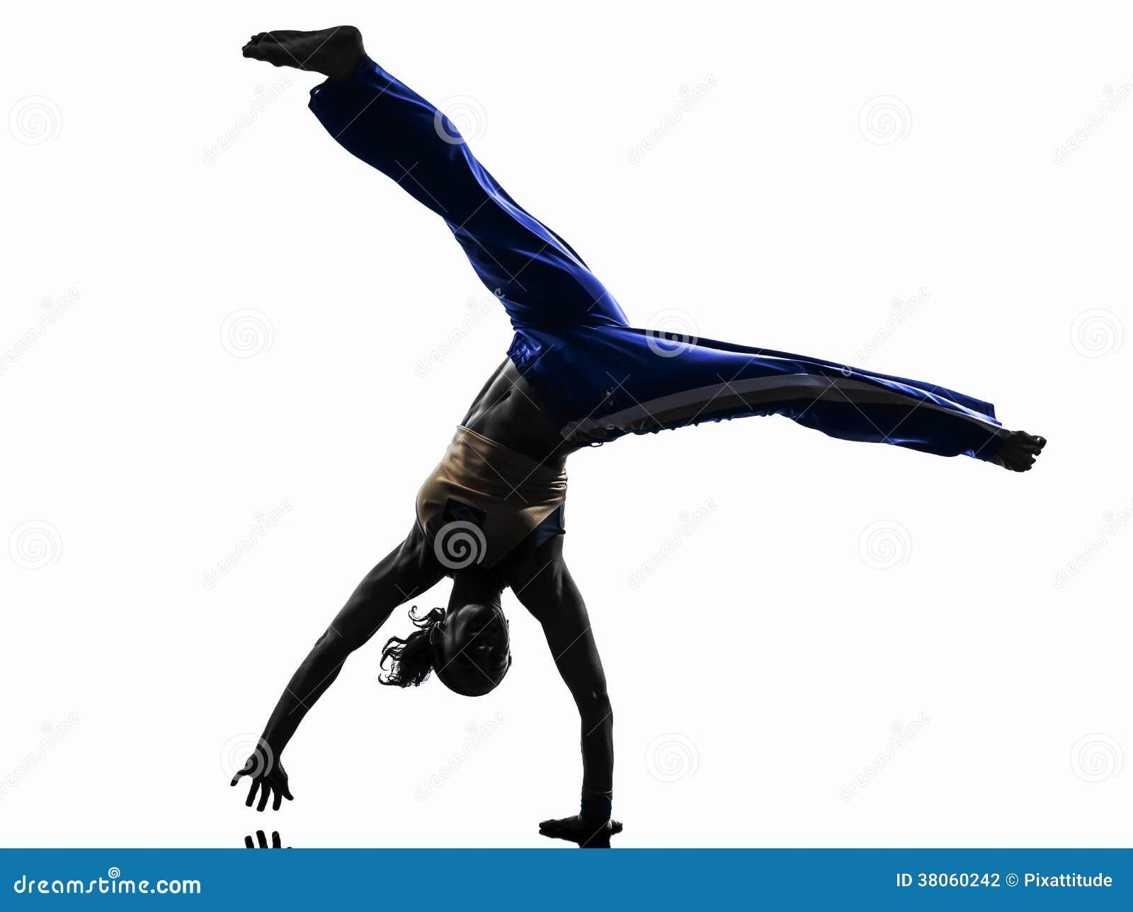 Gymnastics Cartwheel Silhouette Dancer dancing silhouetteGymnastics Silhouette Cartwheel