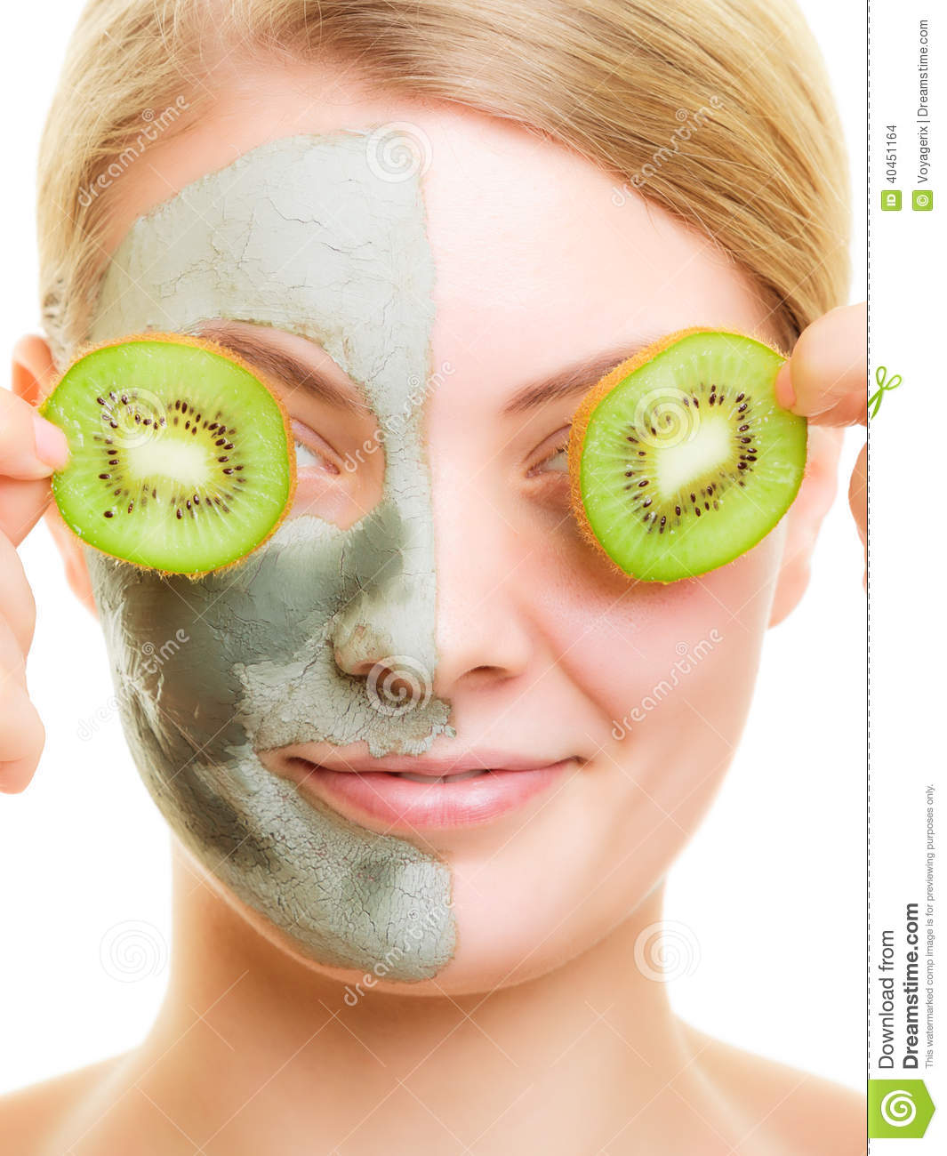 Natural Organic Clay Mask
