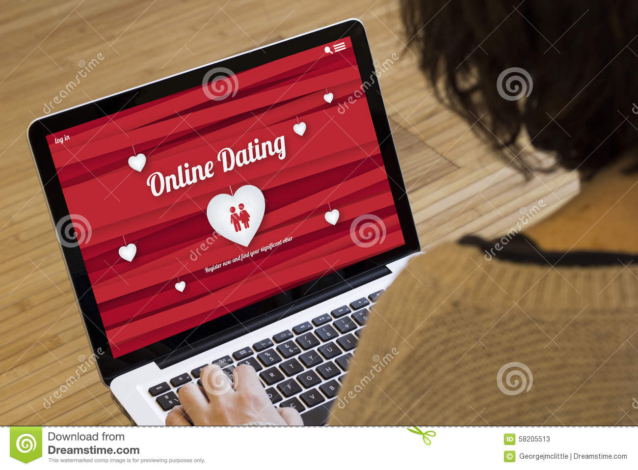 Screen names for online dating sites