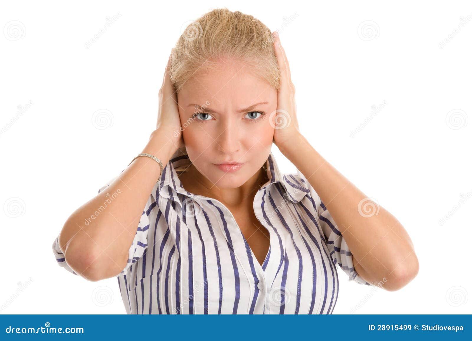 oorsmeerprop symptomen