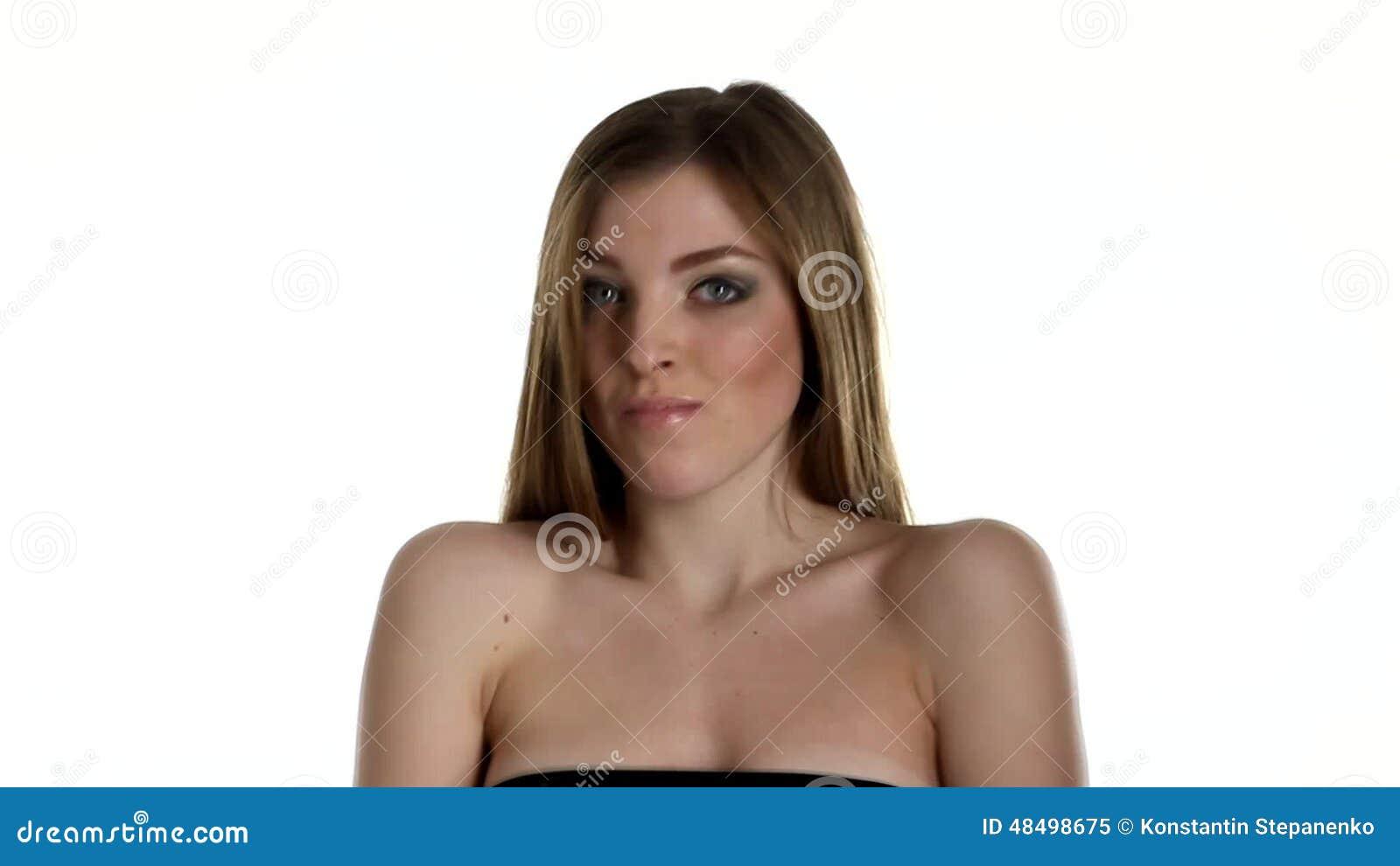 Sexy facial thumbs #8