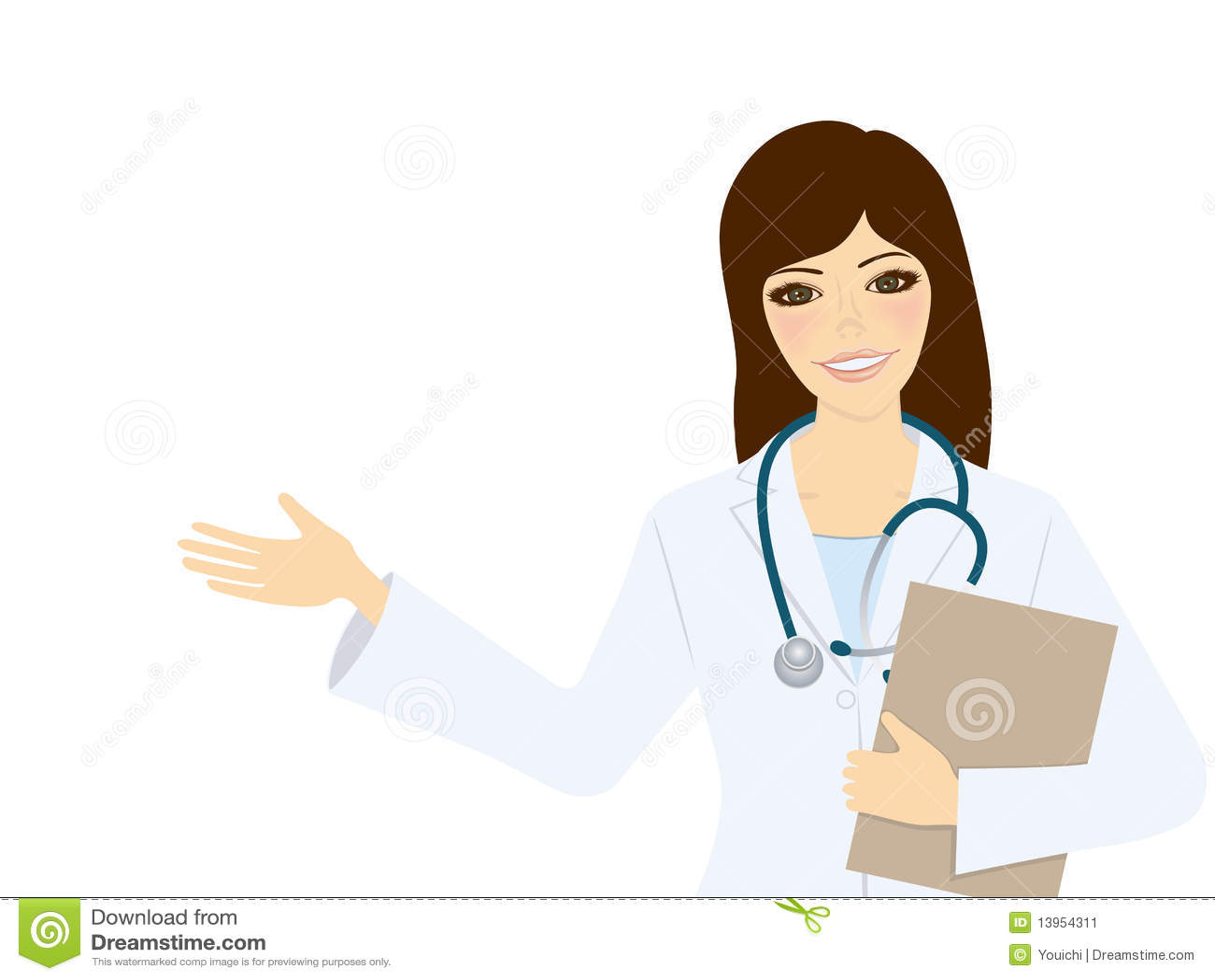 pediatrician job information