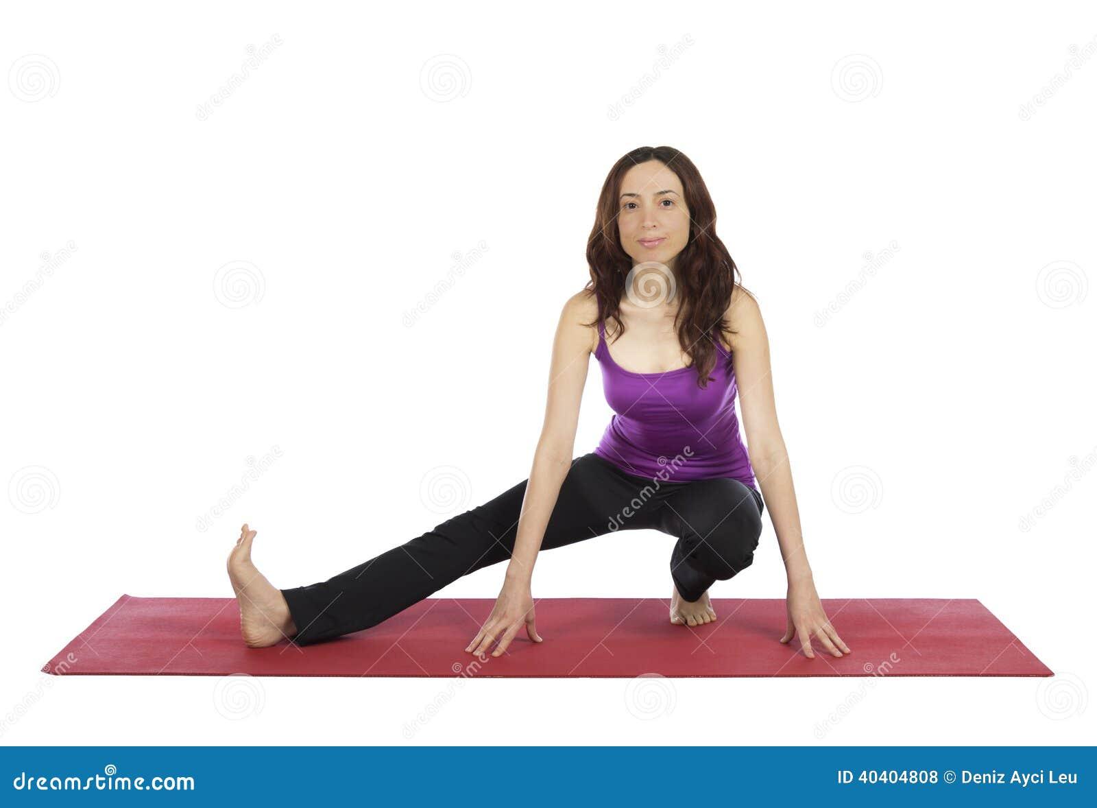 Woman Facing Sideways · Free Stock Photo
