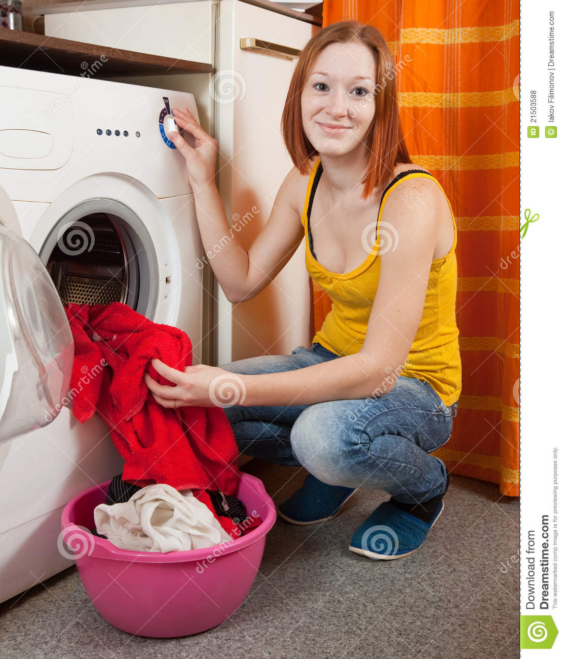 Free laundry shop business plan