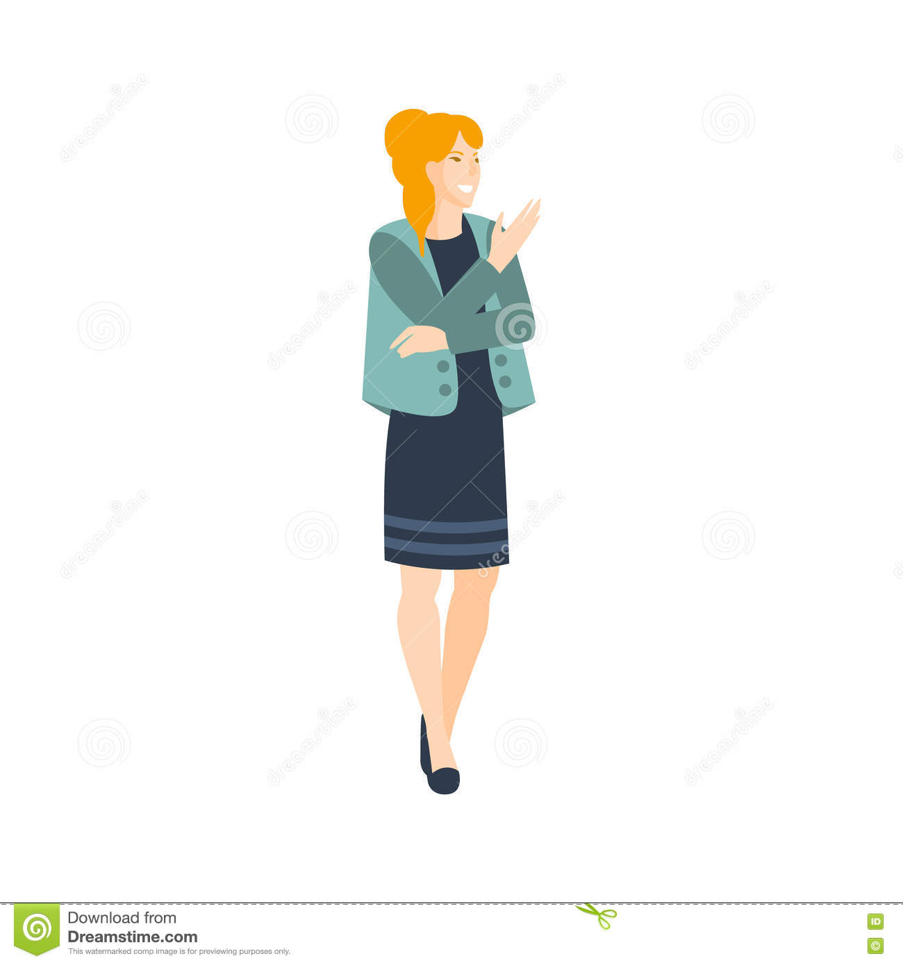 Clothing Cartoons Illustrations Vector Stock Images