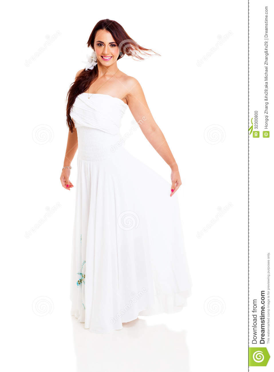 Wonderful Dresses For Women White Background Images  All White Background