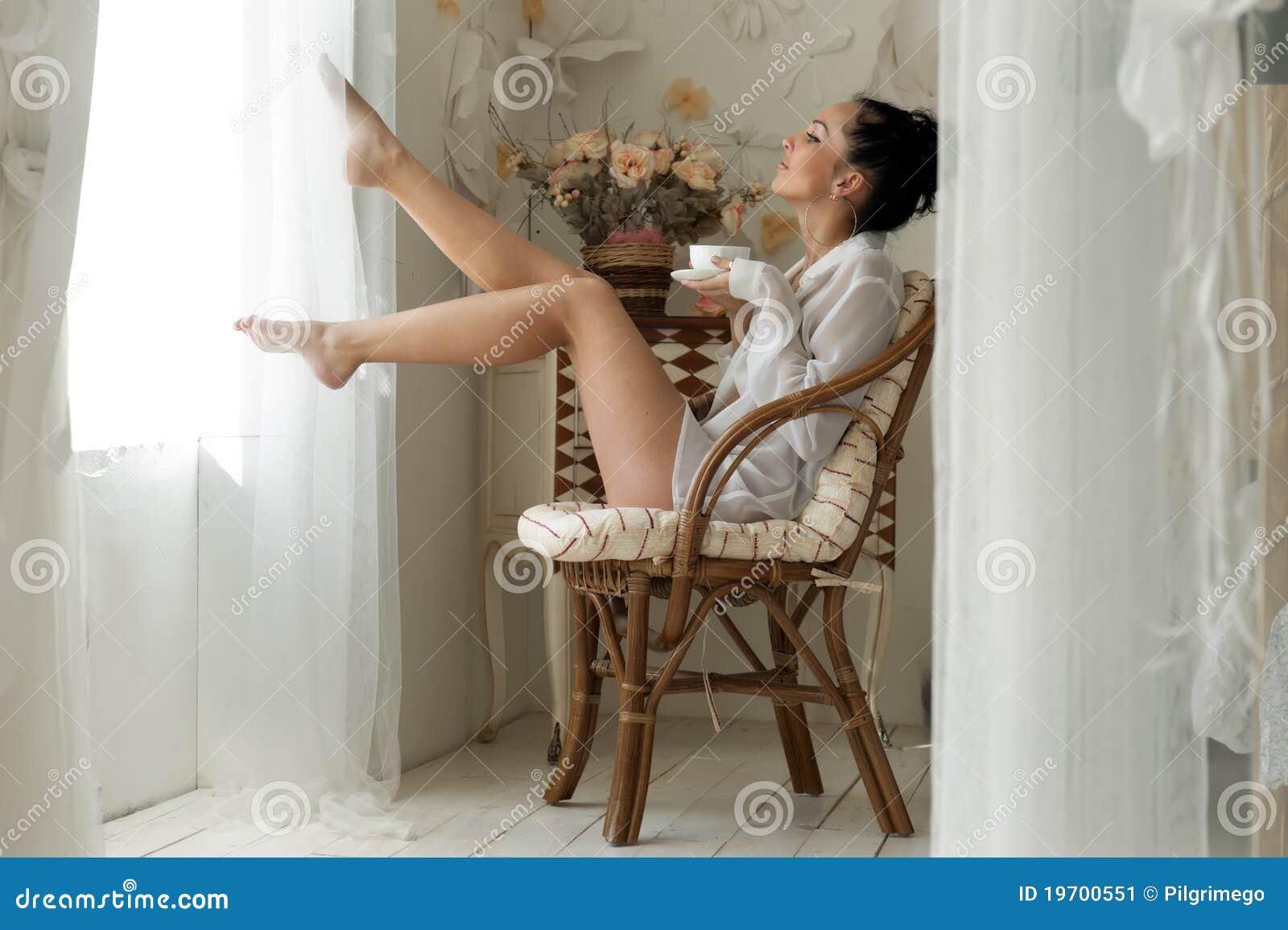 Фото жены с утра 12 фотография