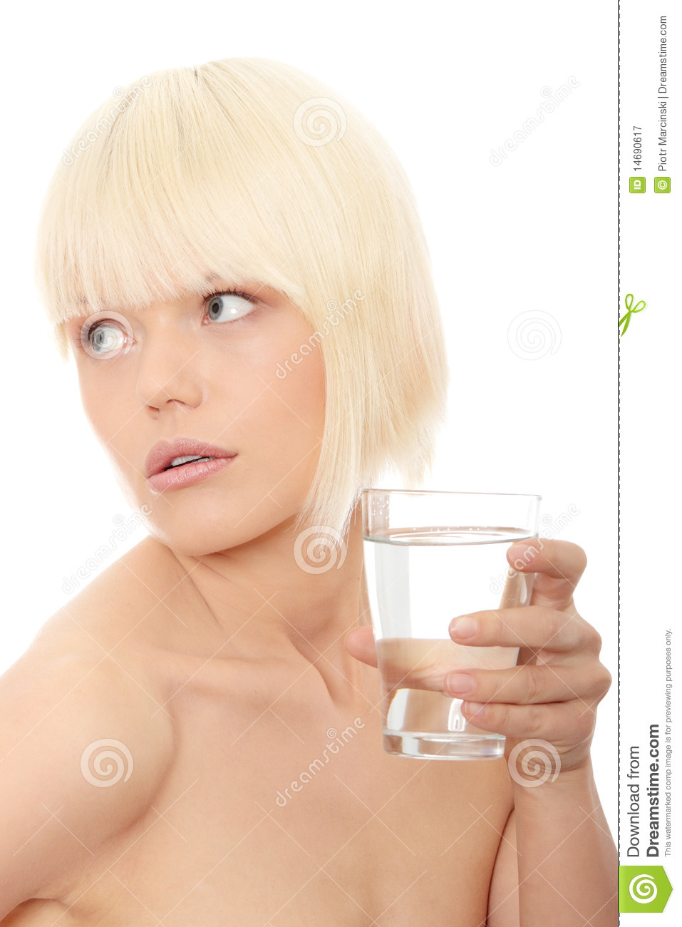 Drinking Glass Clipart