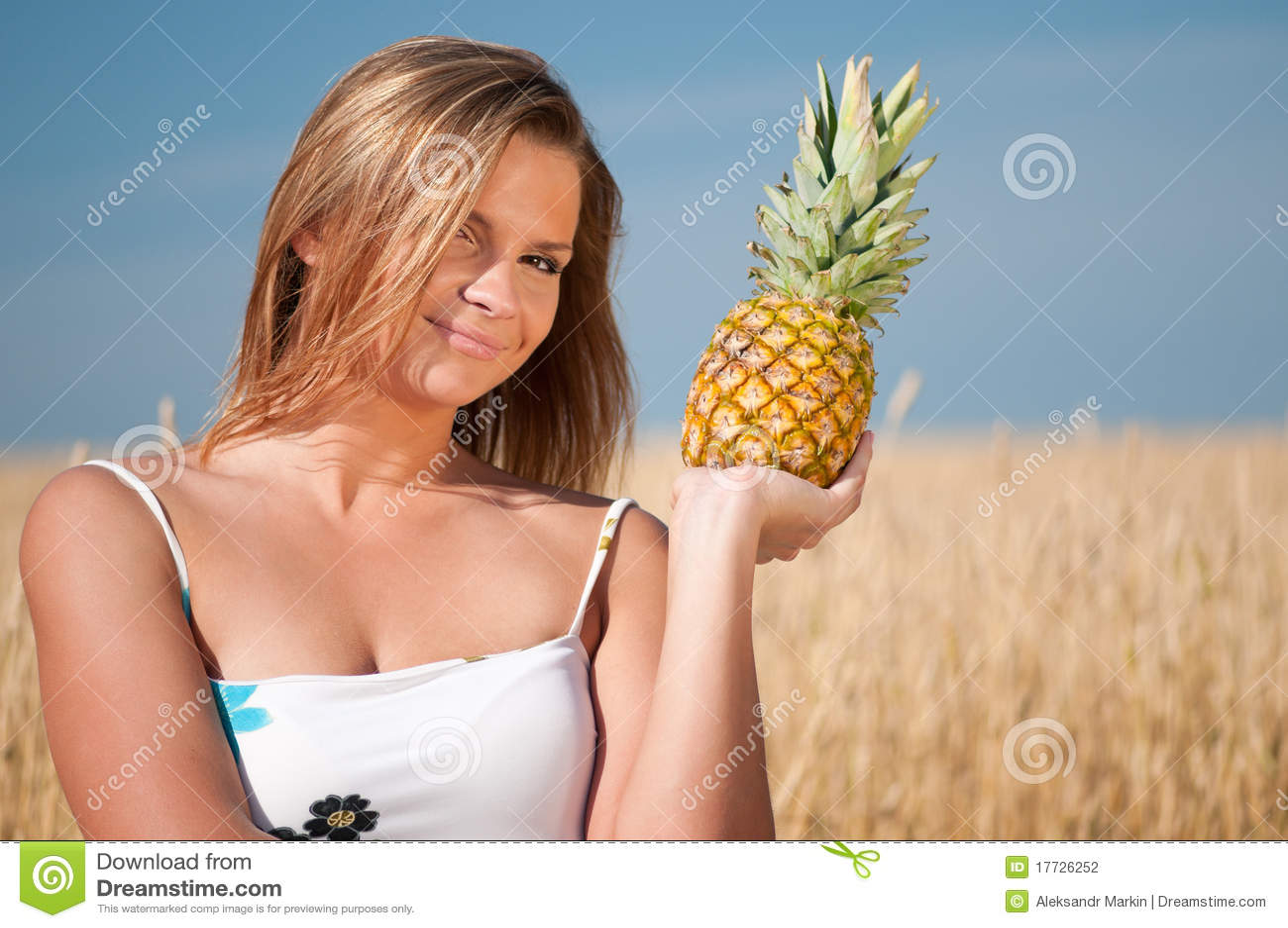 Смотреть секс с ананасом бесплатно 18 фотография