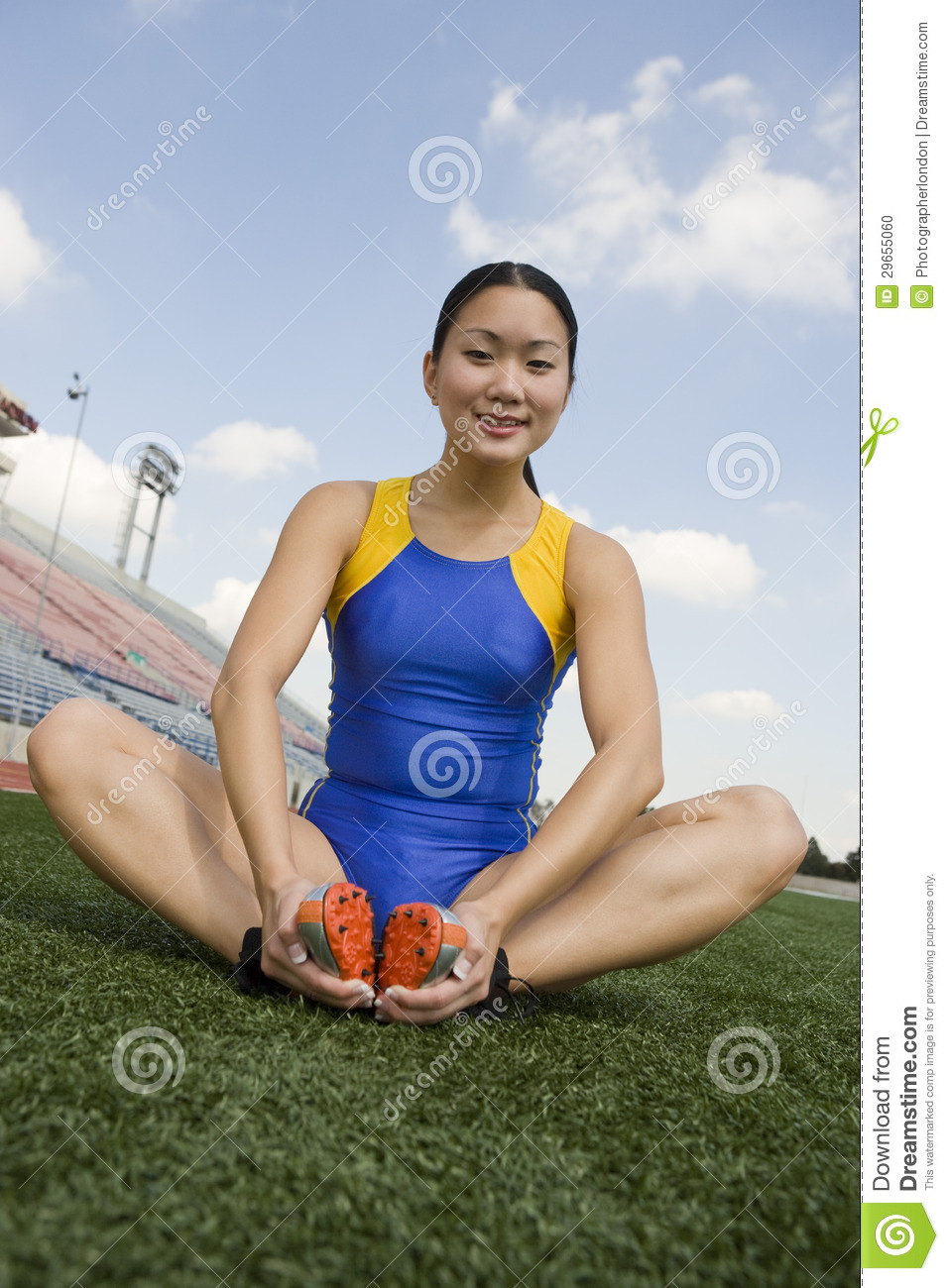 female track and field steroids
