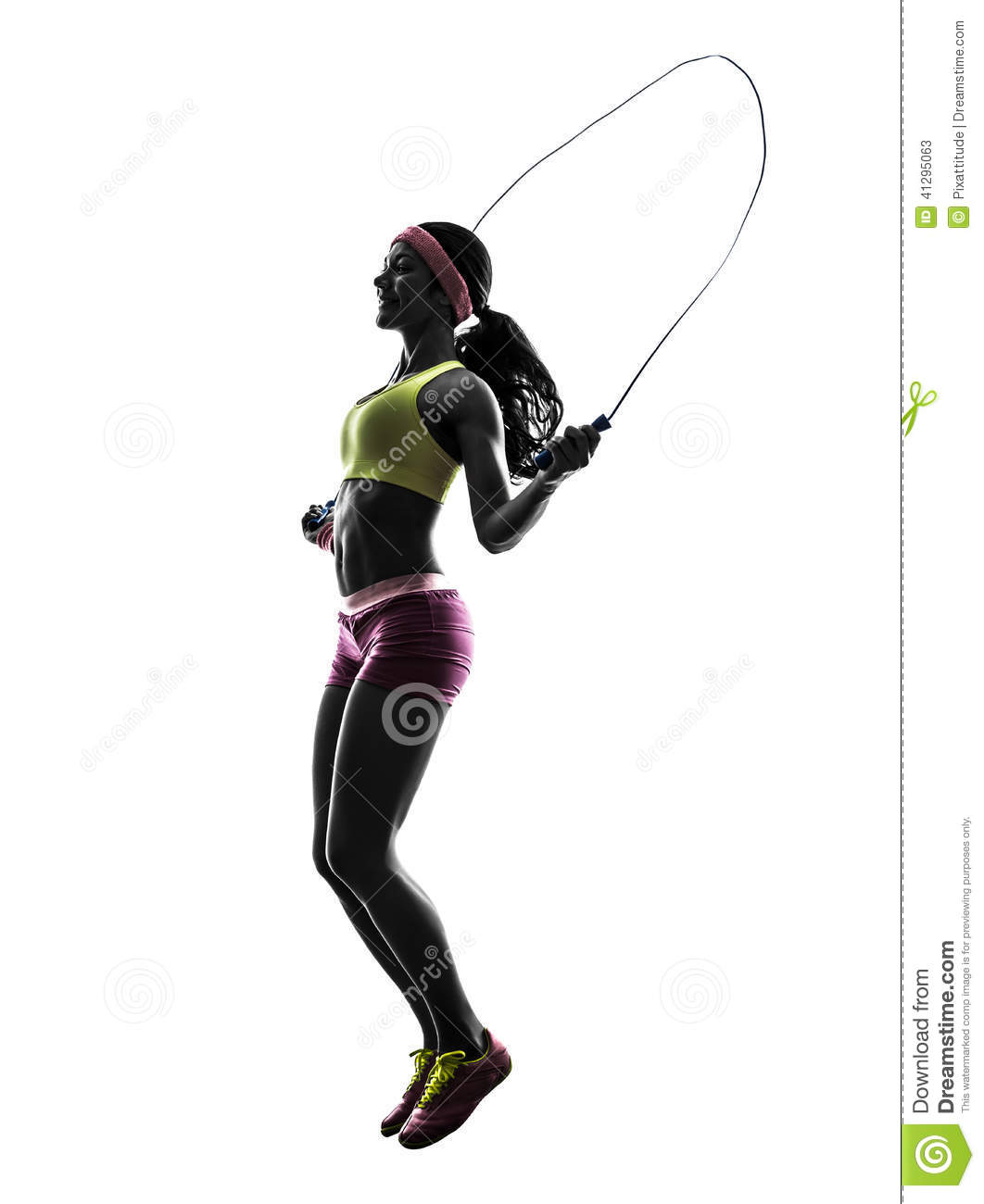 Displaying 19> Images For - Jump Rope Silhouette...