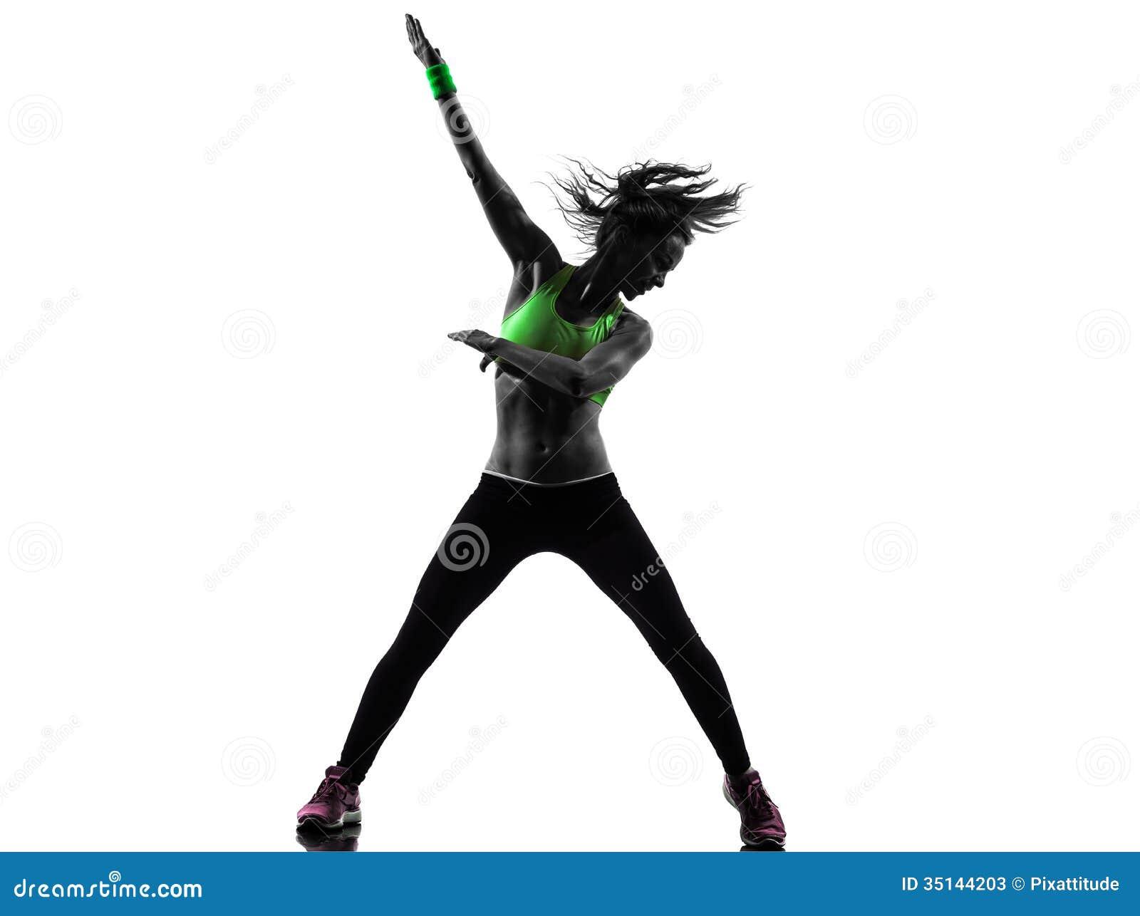 Aerobics dance 3d - 3 1