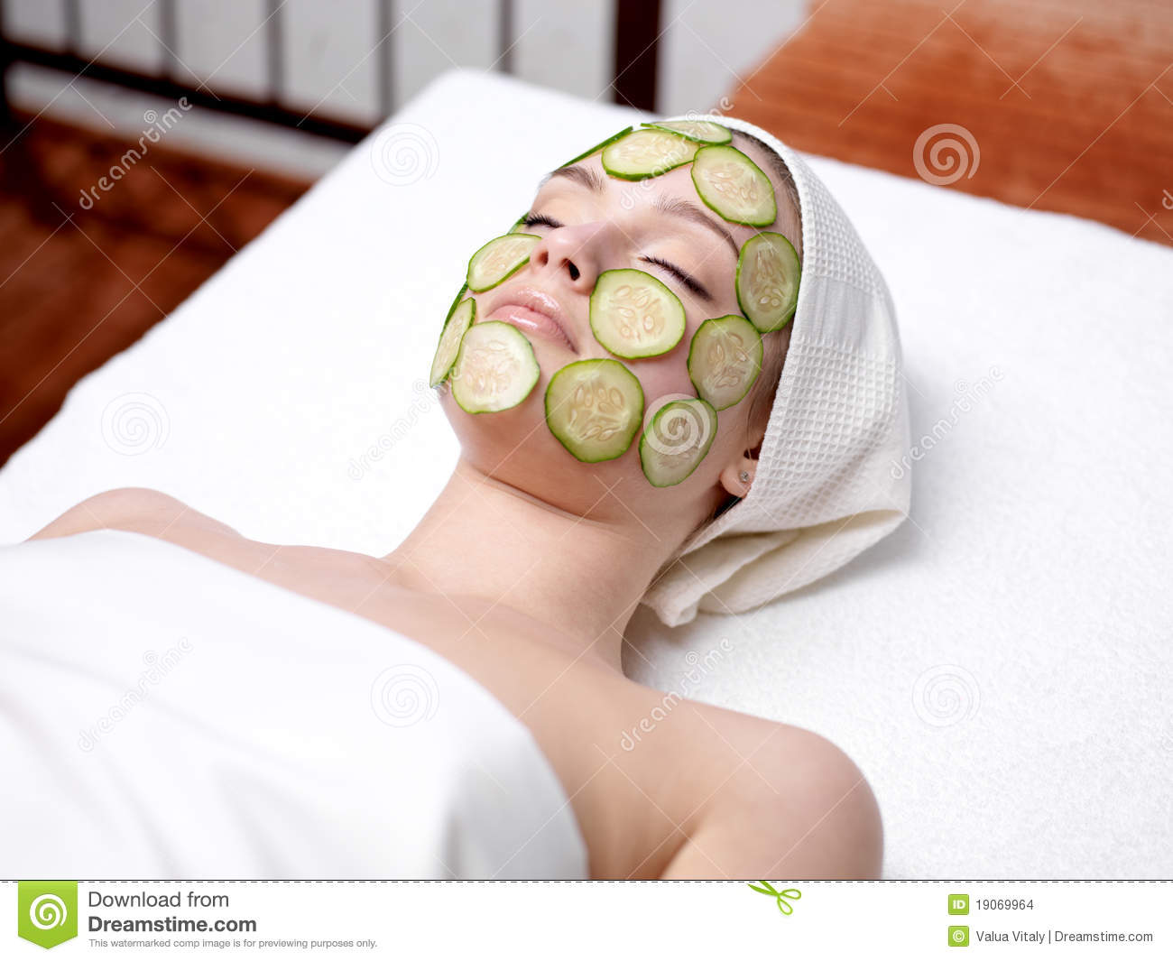 Amazing biiiig homemade skin care or facial masks sad when