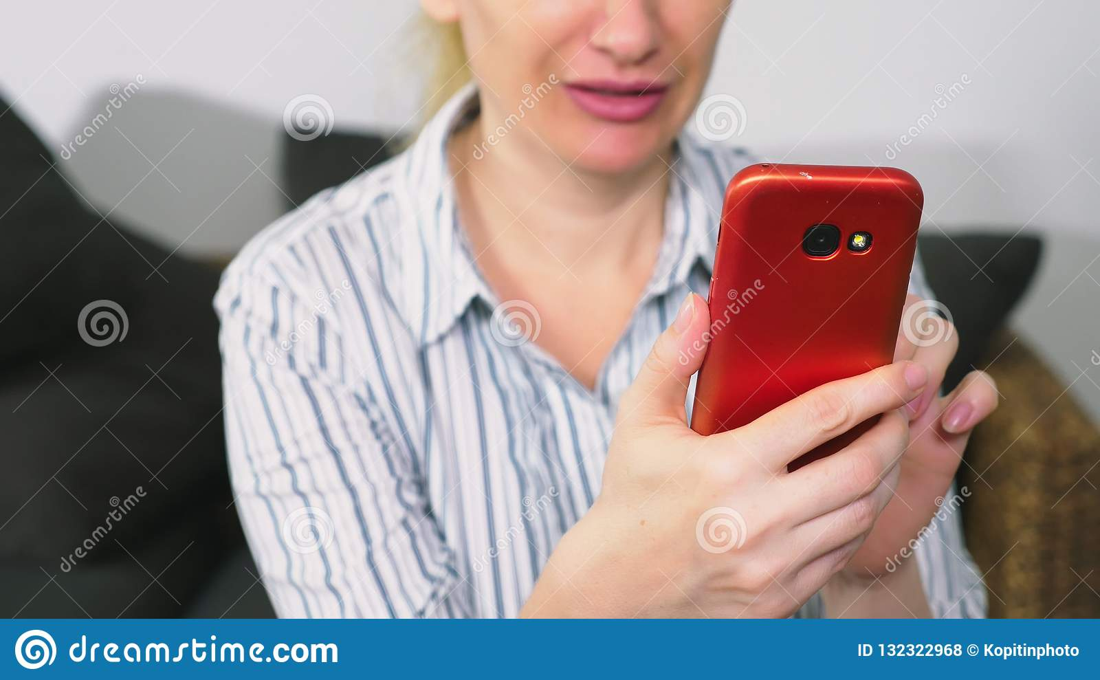 Flirting talking about kissing her [PUNIQRANDLINE-(au-dating-names.txt) 44