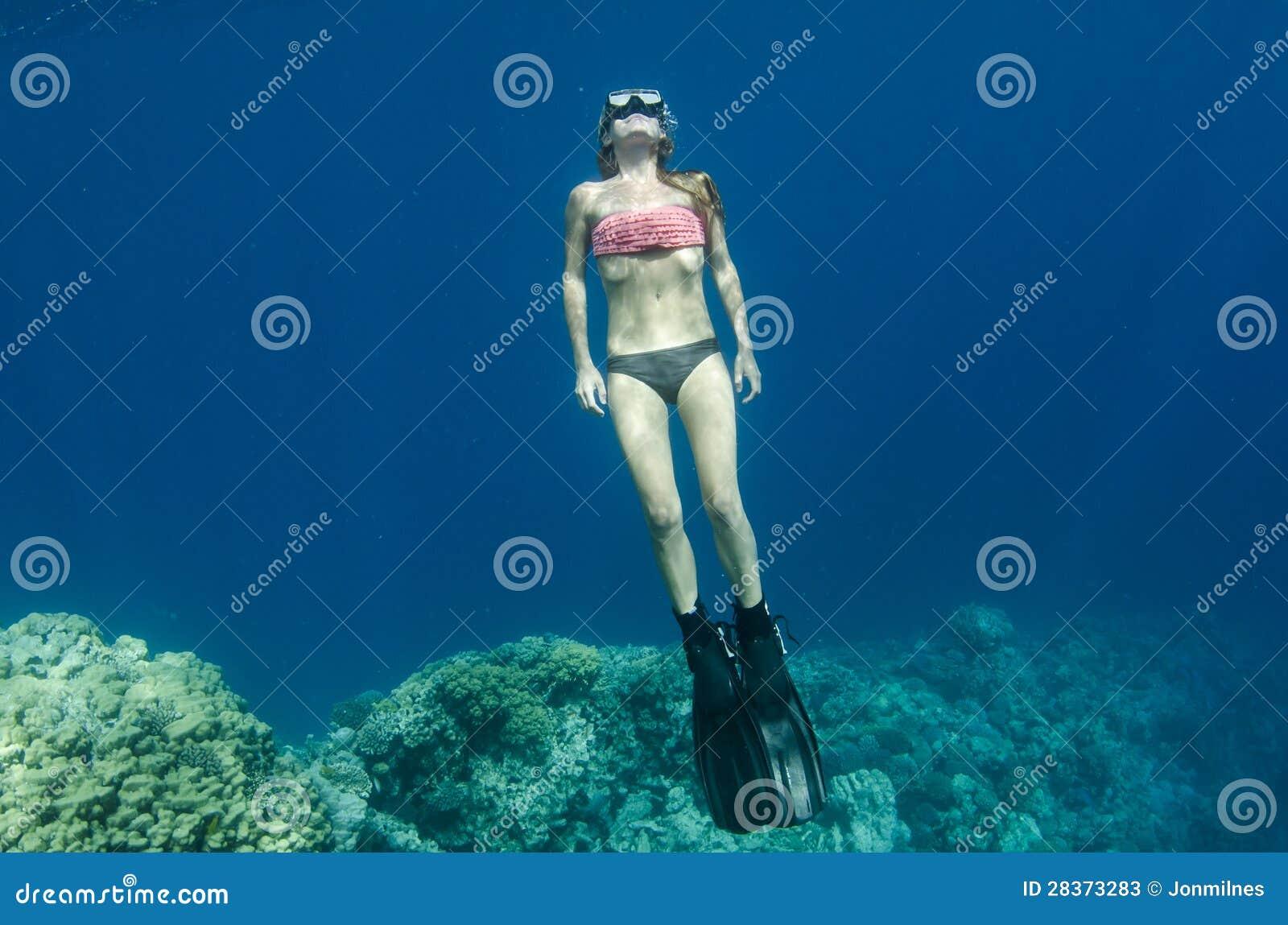 Boat naked