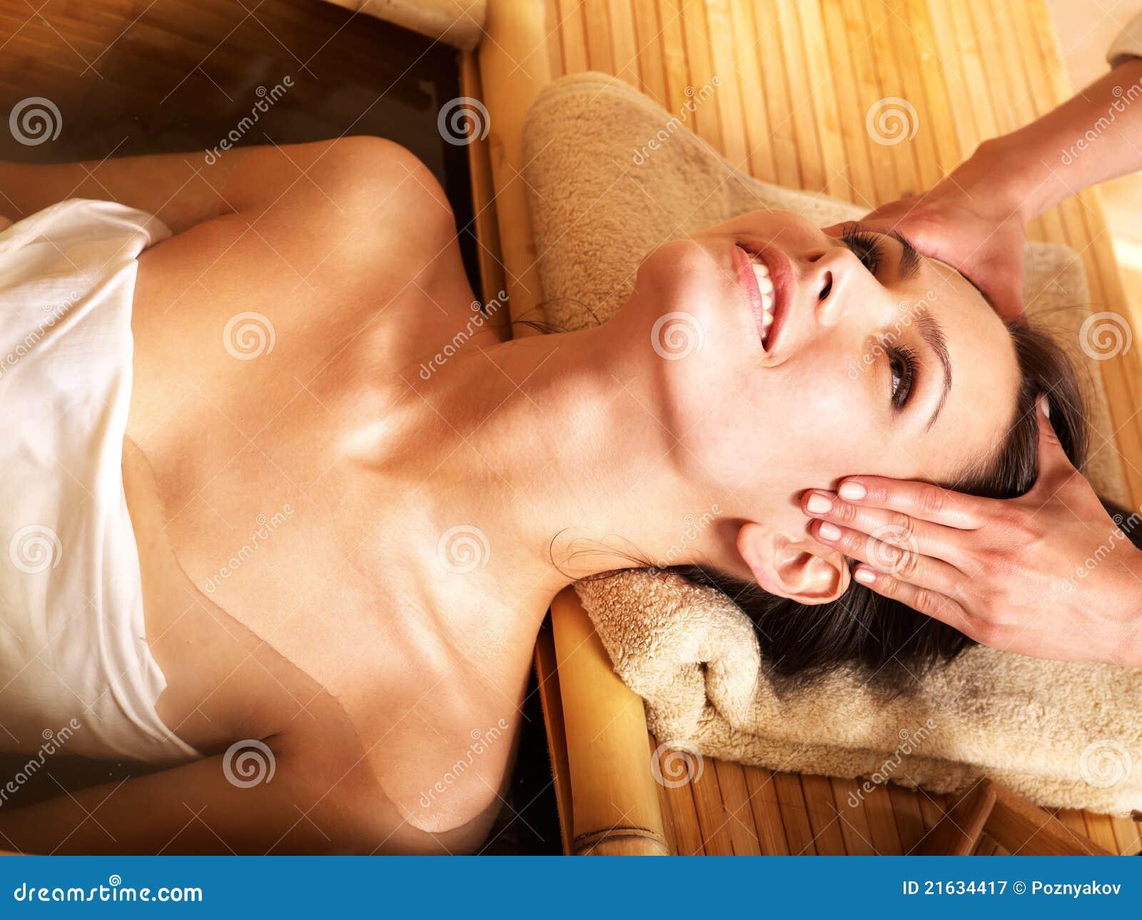 bamboo thai massage pornofilm gratis