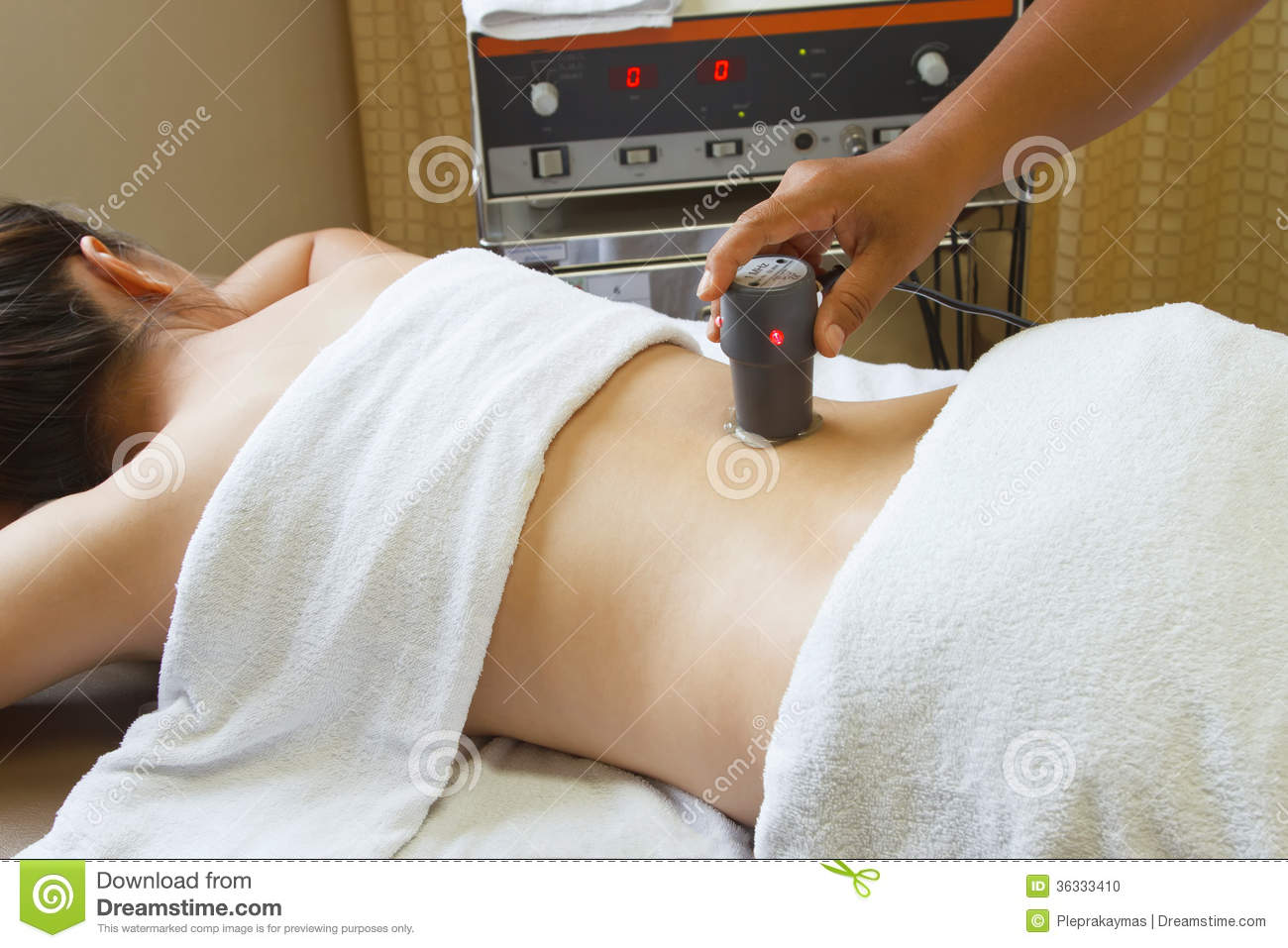 Breast ultrasound: Uses and what to expect