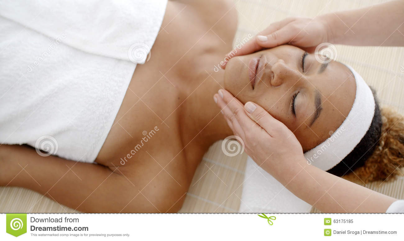 Are not massage therapist facial