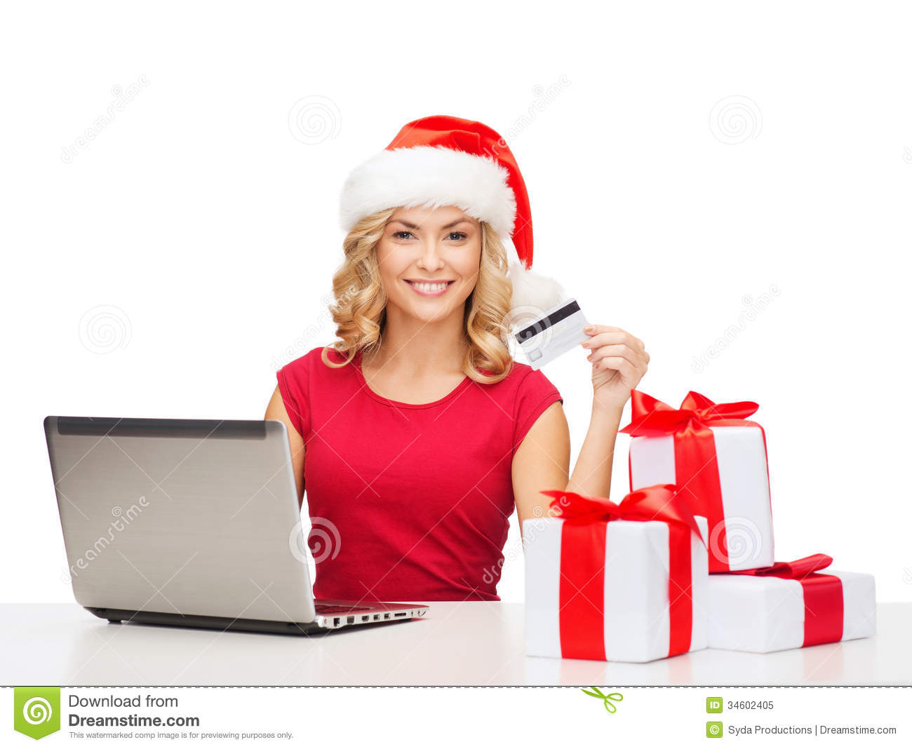 Free gifts online for christmas