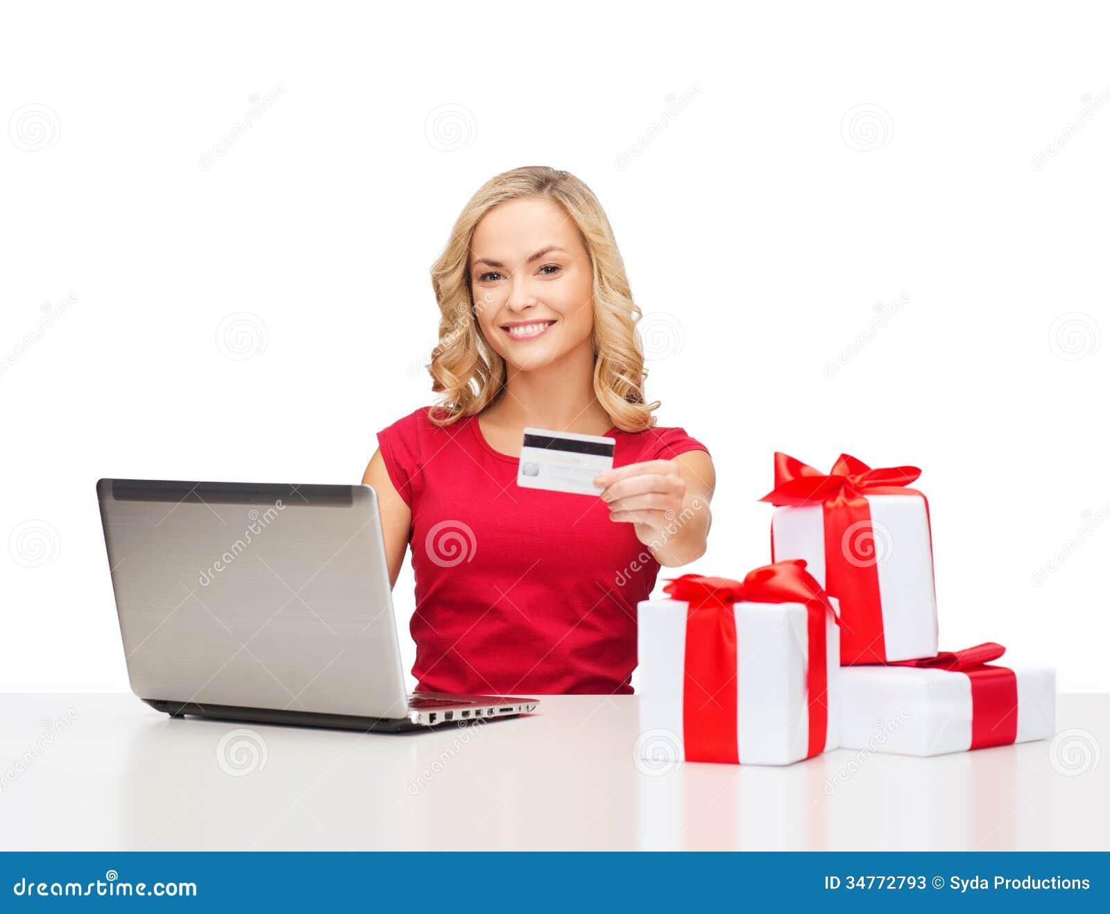 Online gift shopping for men