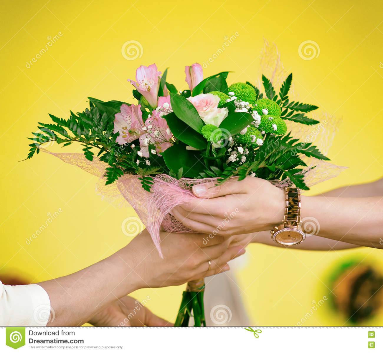 Funky Bouquet Of Flowers Synonyms Ensign - Wedding and flowers ...
