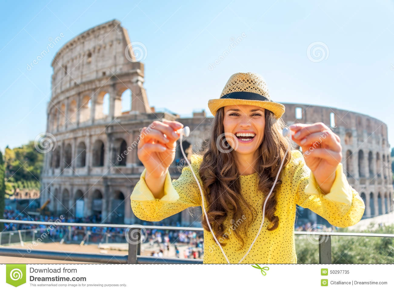 Tickets for the Colosseum, Rome, Italy: tickitaly.com