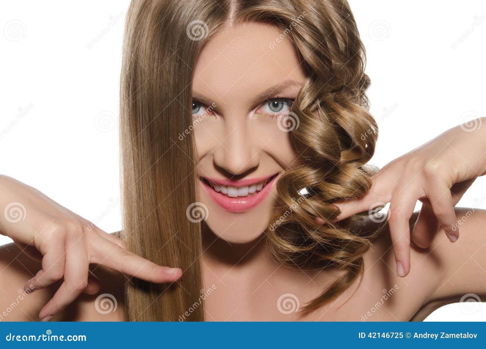 Уход за волосами если пользуешься утюжком