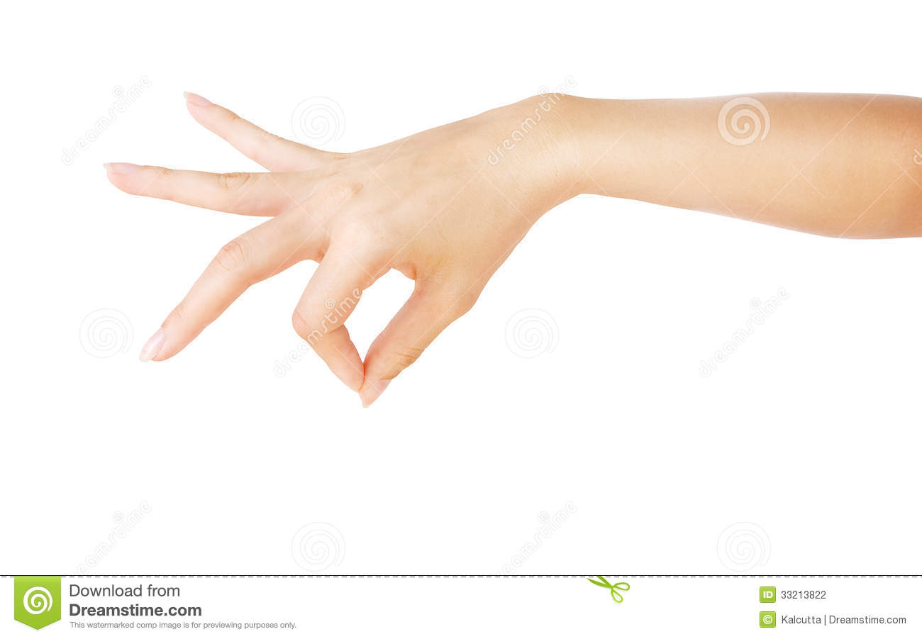 7bdf17b95e381 Woman Hand Holding Something Stock Photo - Image of disgust, gift ...