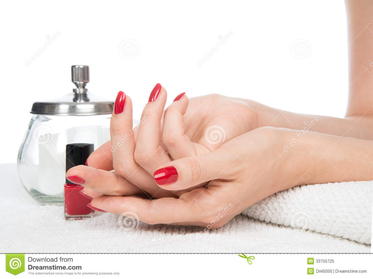 manicure pedicure salon business plan